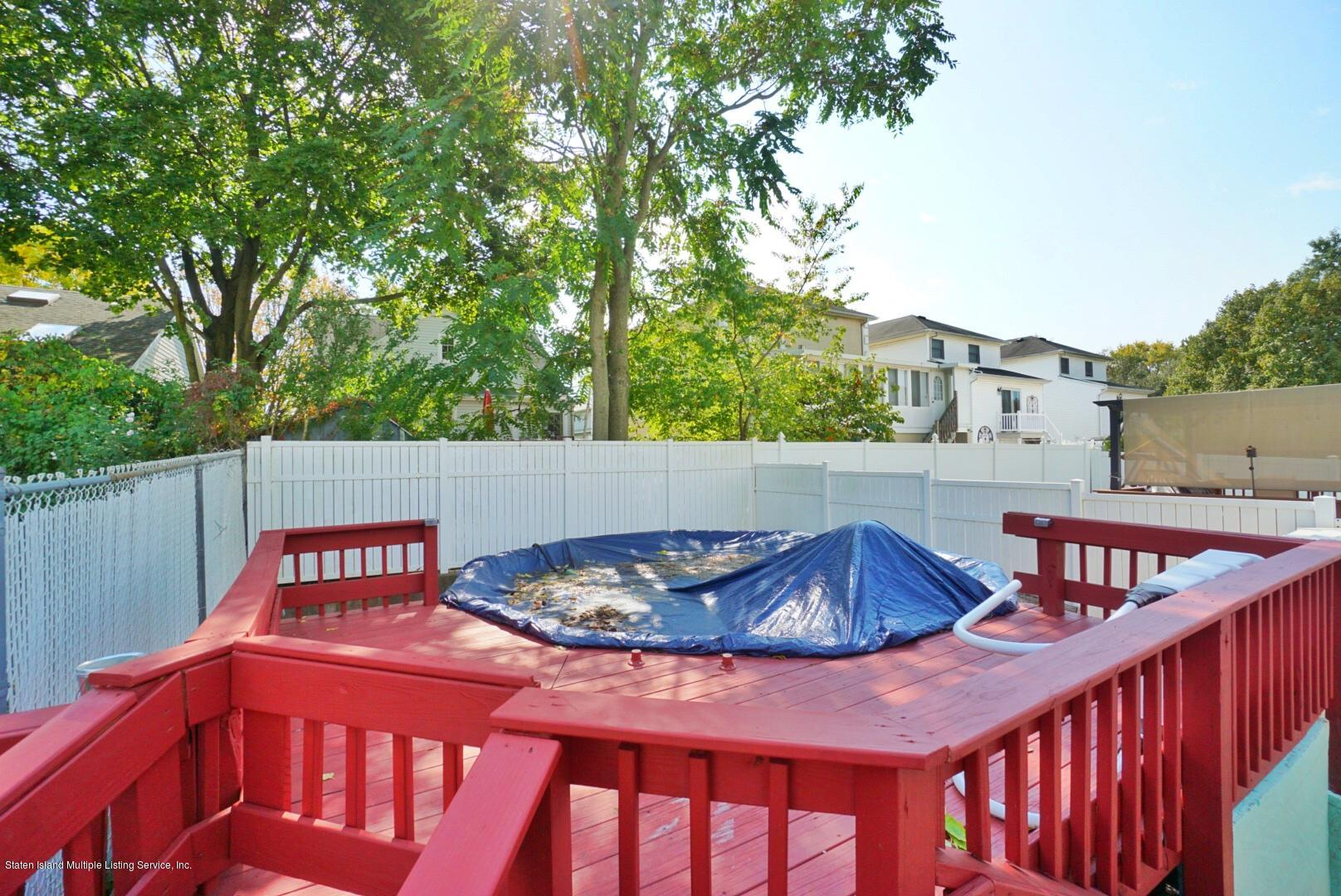 Two Family - Detached 46 Morris Street  Staten Island, NY 10309, MLS-1141266-42