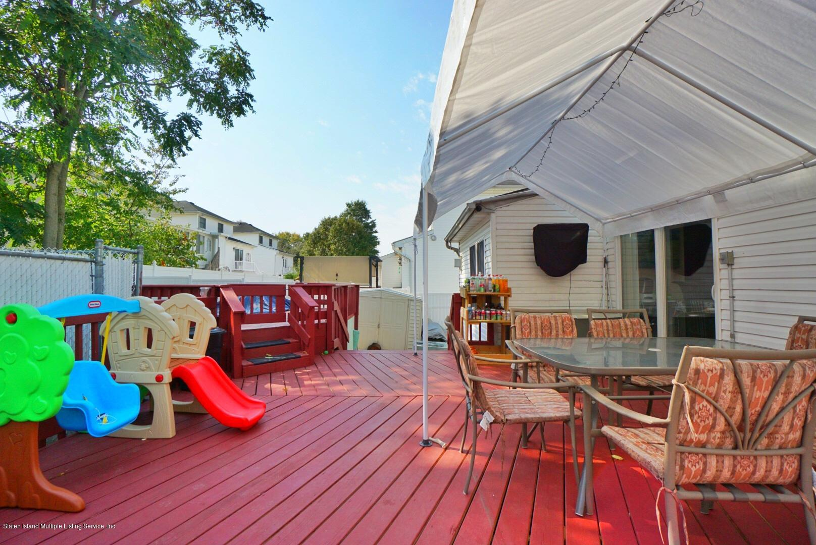 Two Family - Detached 46 Morris Street  Staten Island, NY 10309, MLS-1141266-44