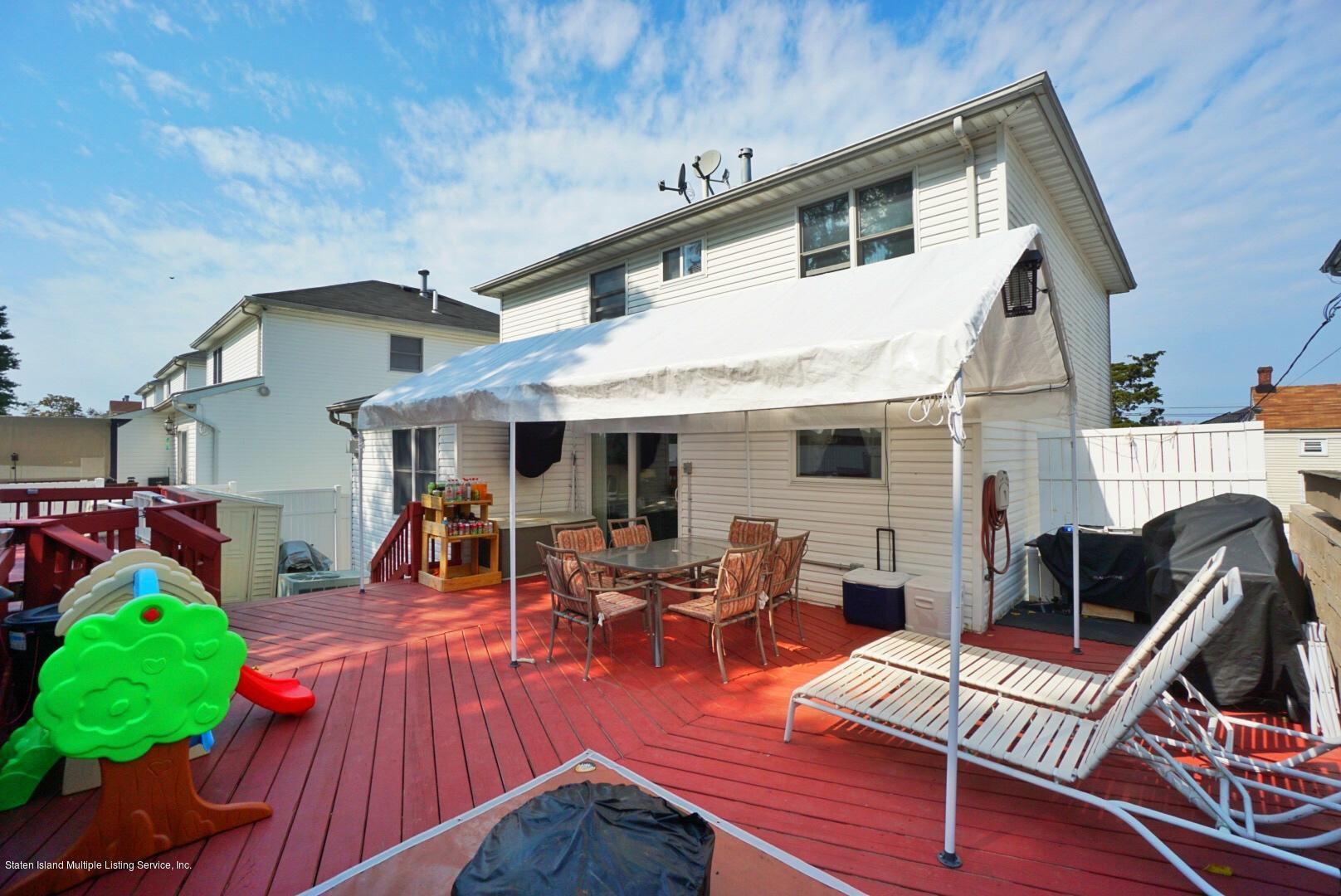 Two Family - Detached 46 Morris Street  Staten Island, NY 10309, MLS-1141266-45