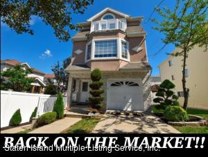 121 Herrick Avenue, Staten Island, NY 10309