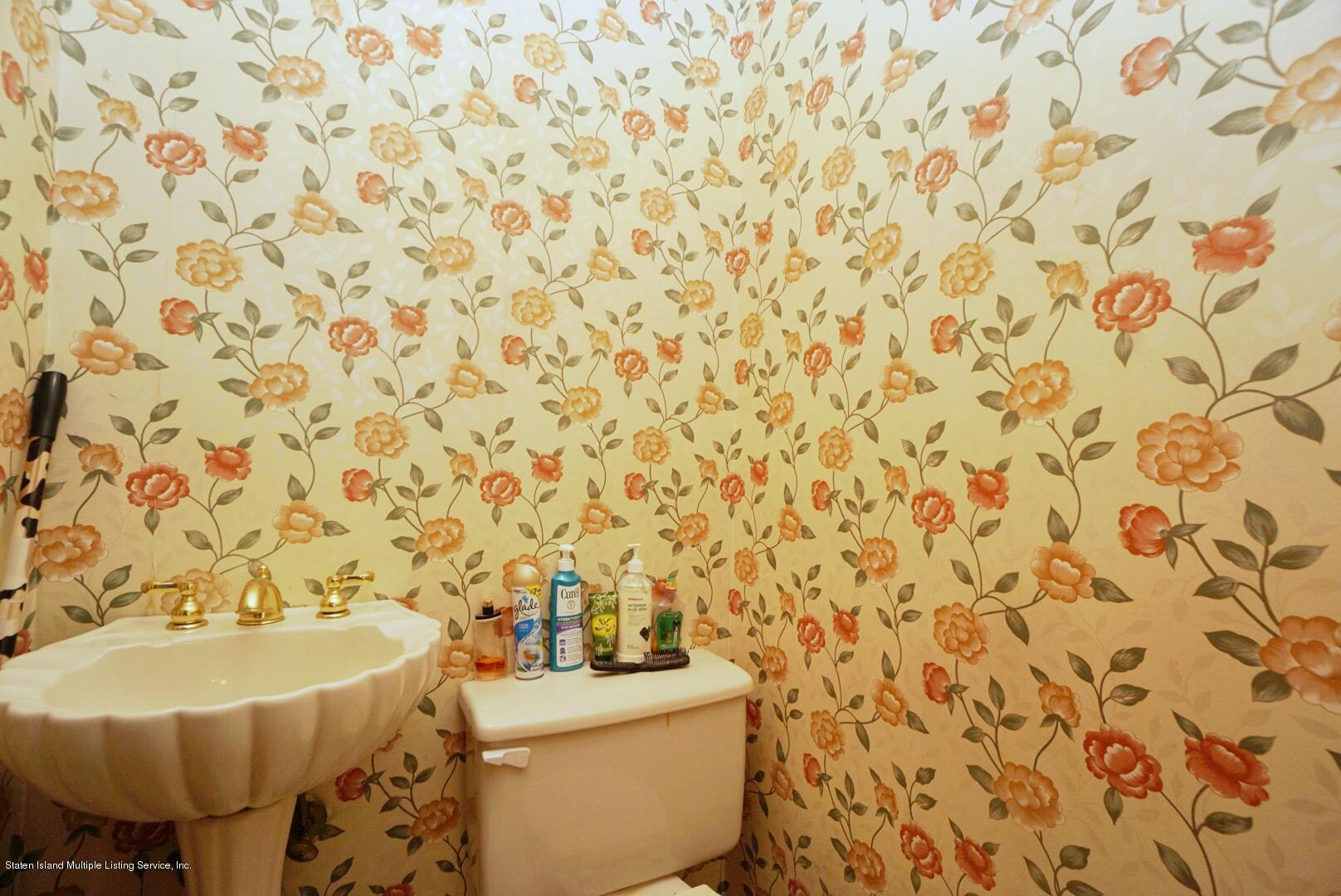 Single Family - Semi-Attached 47 Ilyse Court   Staten Island, NY 10306, MLS-1141335-29
