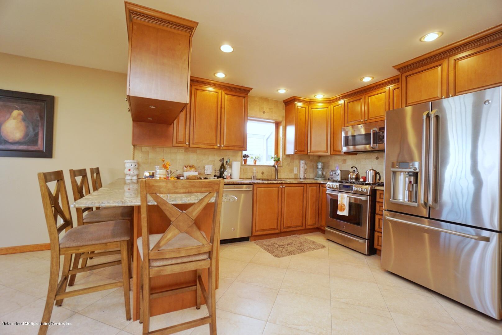 Single Family - Semi-Attached 47 Ilyse Court   Staten Island, NY 10306, MLS-1141335-9
