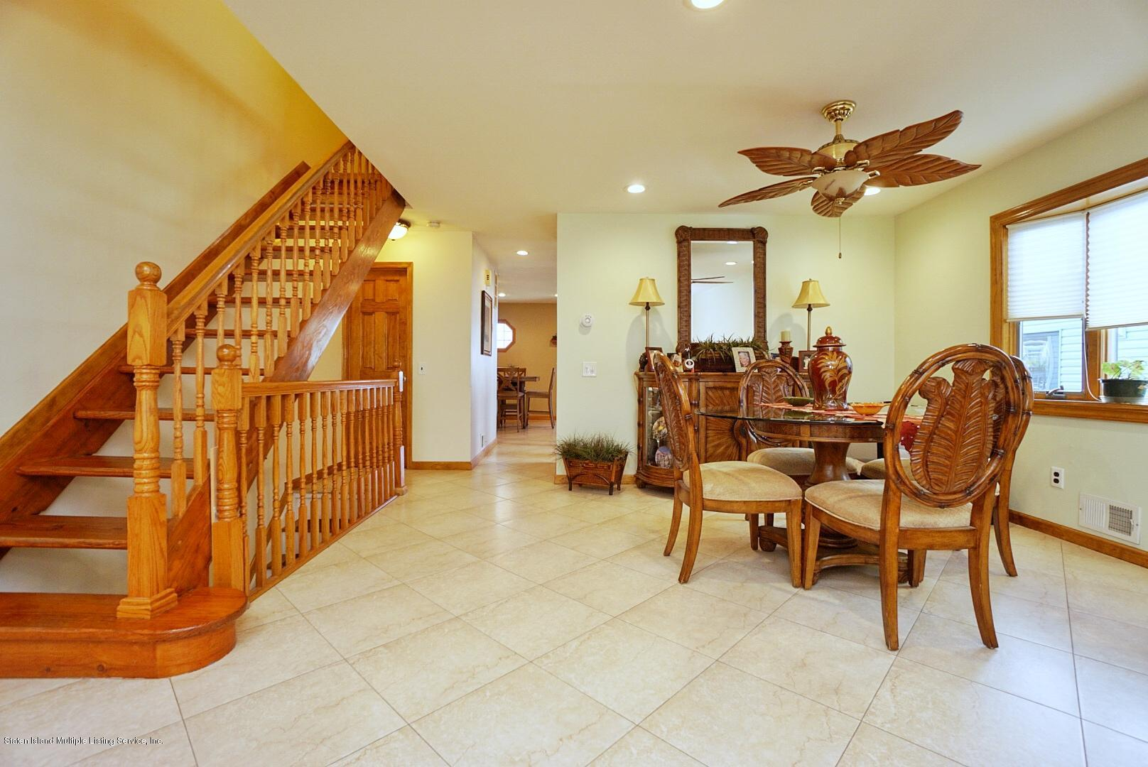 Single Family - Semi-Attached 47 Ilyse Court   Staten Island, NY 10306, MLS-1141335-5