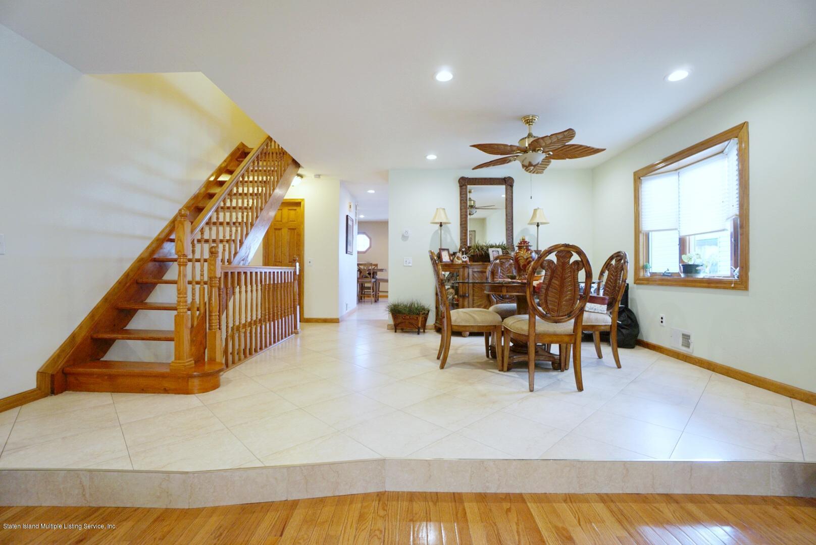Single Family - Semi-Attached 47 Ilyse Court   Staten Island, NY 10306, MLS-1141335-4