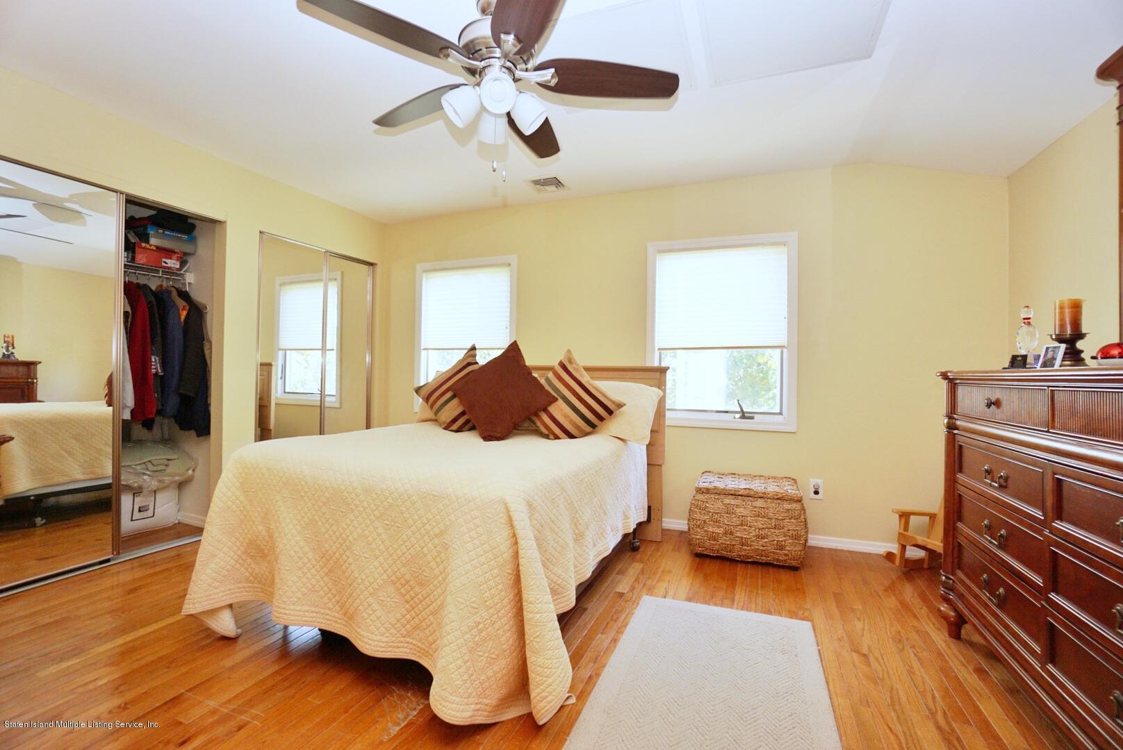 Single Family - Semi-Attached 47 Ilyse Court   Staten Island, NY 10306, MLS-1141335-19