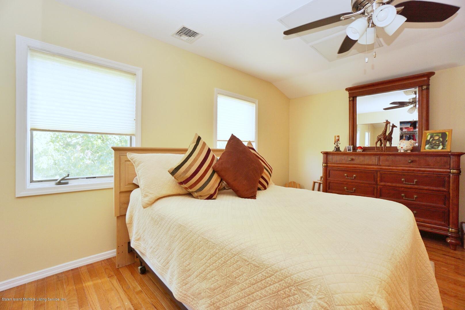 Single Family - Semi-Attached 47 Ilyse Court   Staten Island, NY 10306, MLS-1141335-18