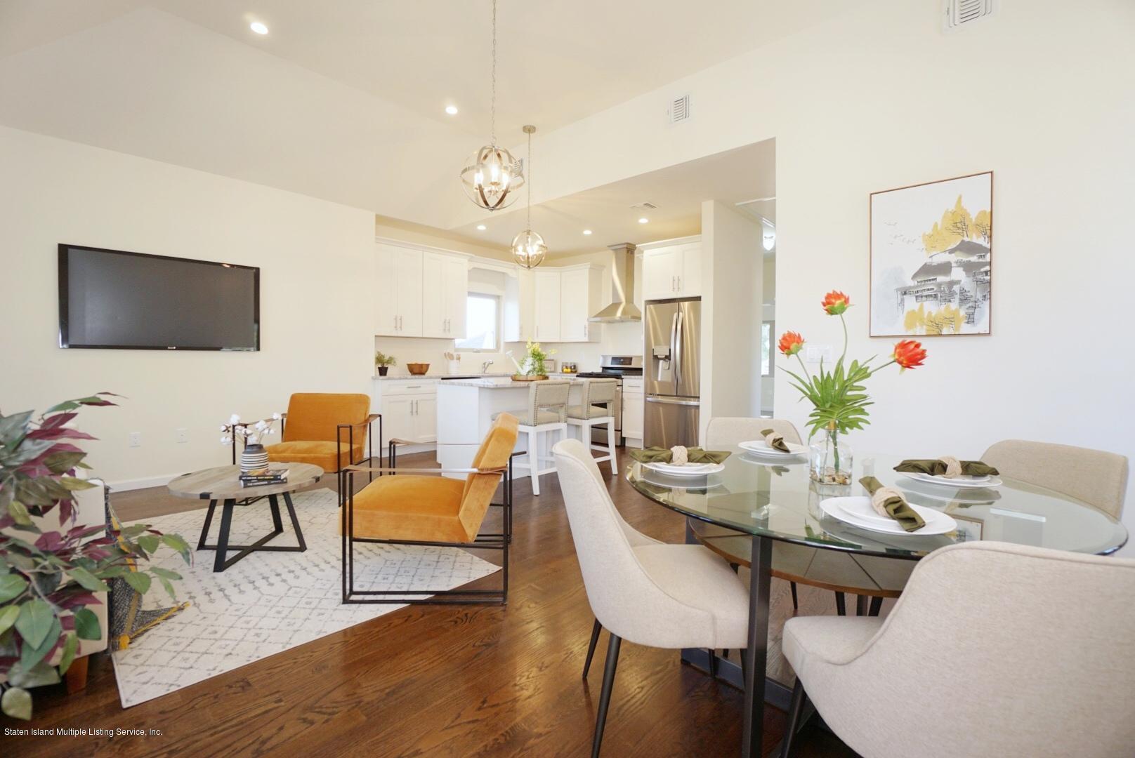 Two Family - Detached 604 Ramona Avenue  Staten Island, NY 10309, MLS-1141435-18