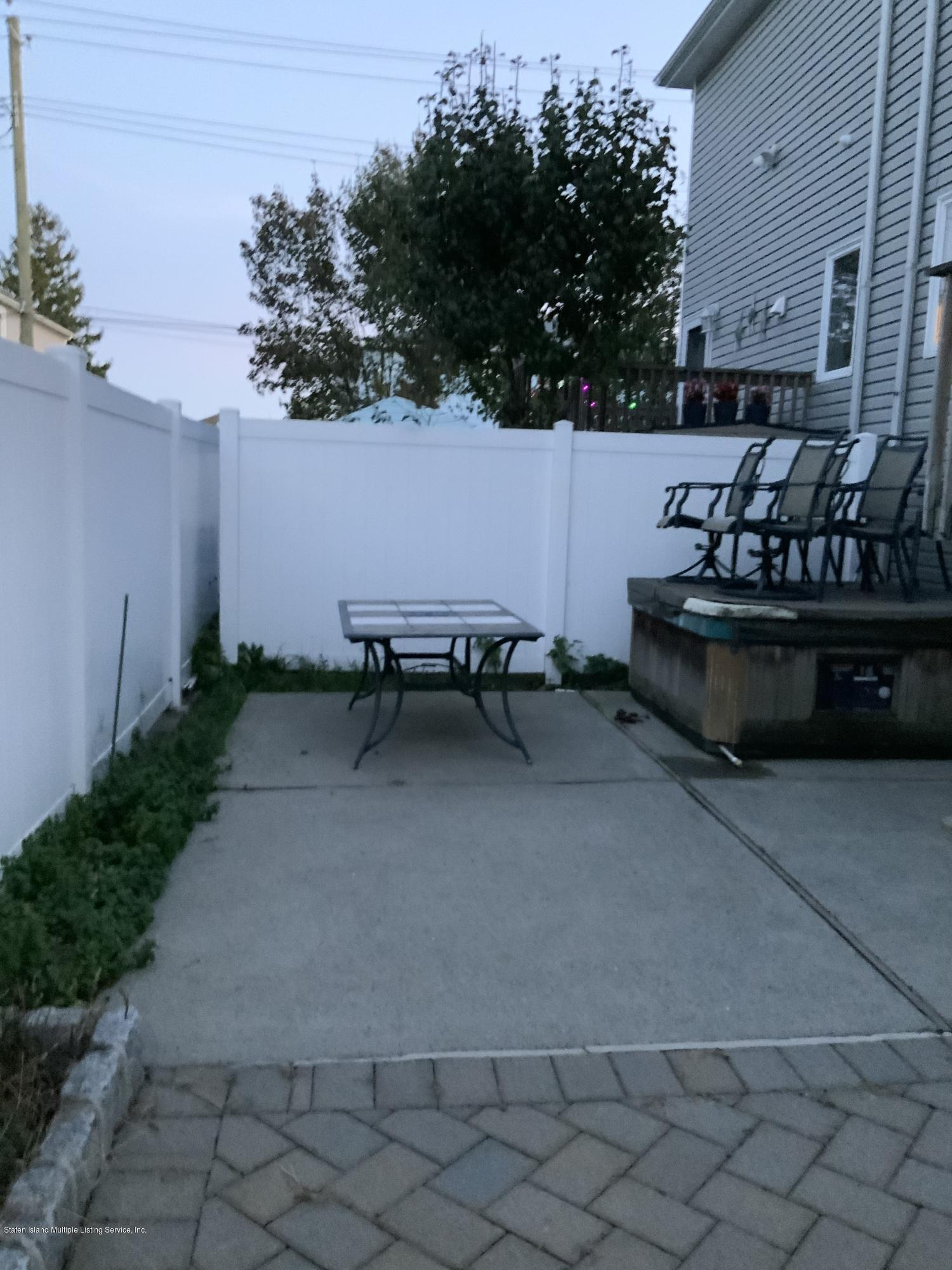 Single Family - Semi-Attached 563 Greeley Avenue  Staten Island, NY 10306, MLS-1141446-16