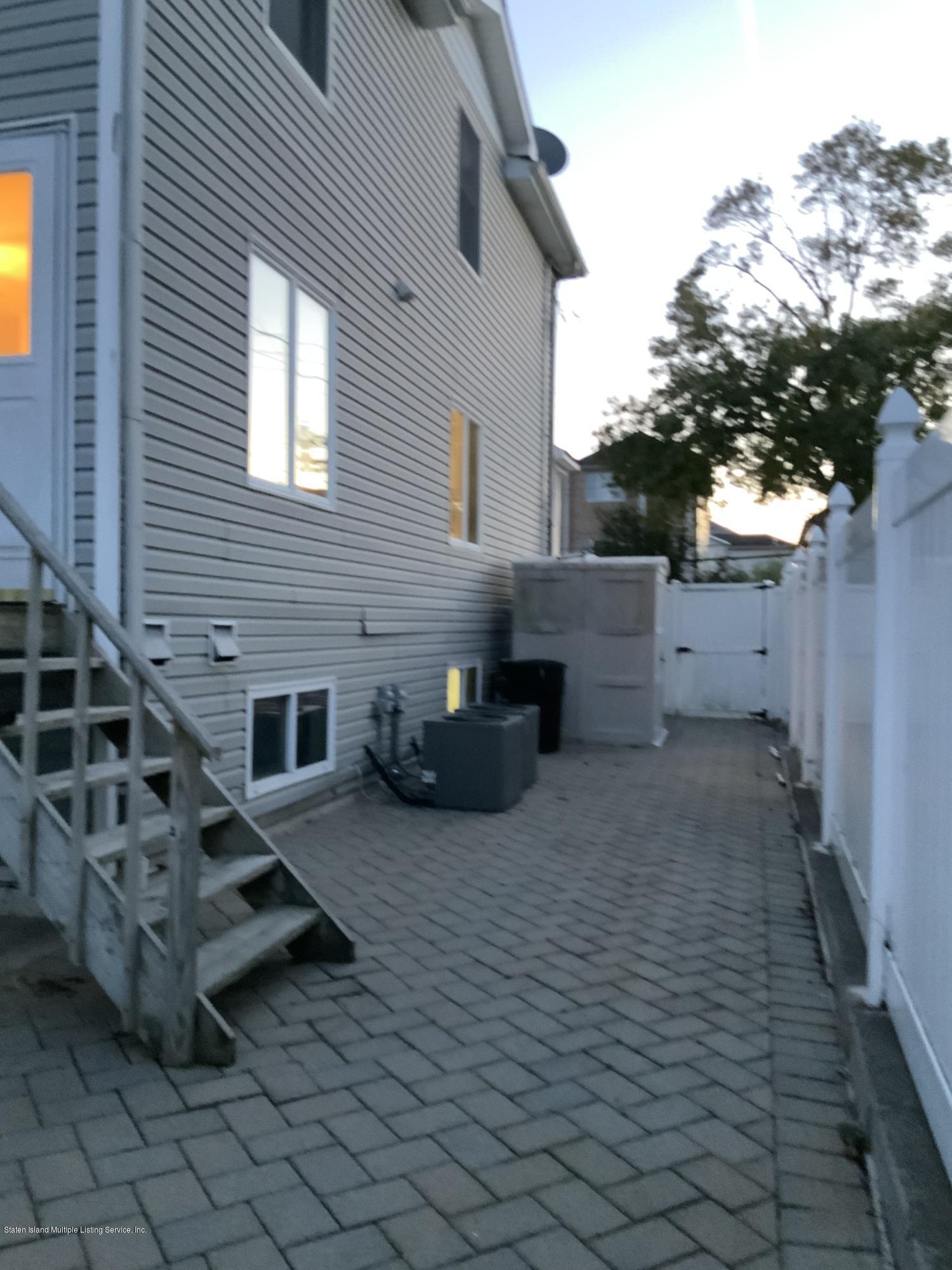 Single Family - Semi-Attached 563 Greeley Avenue  Staten Island, NY 10306, MLS-1141446-17