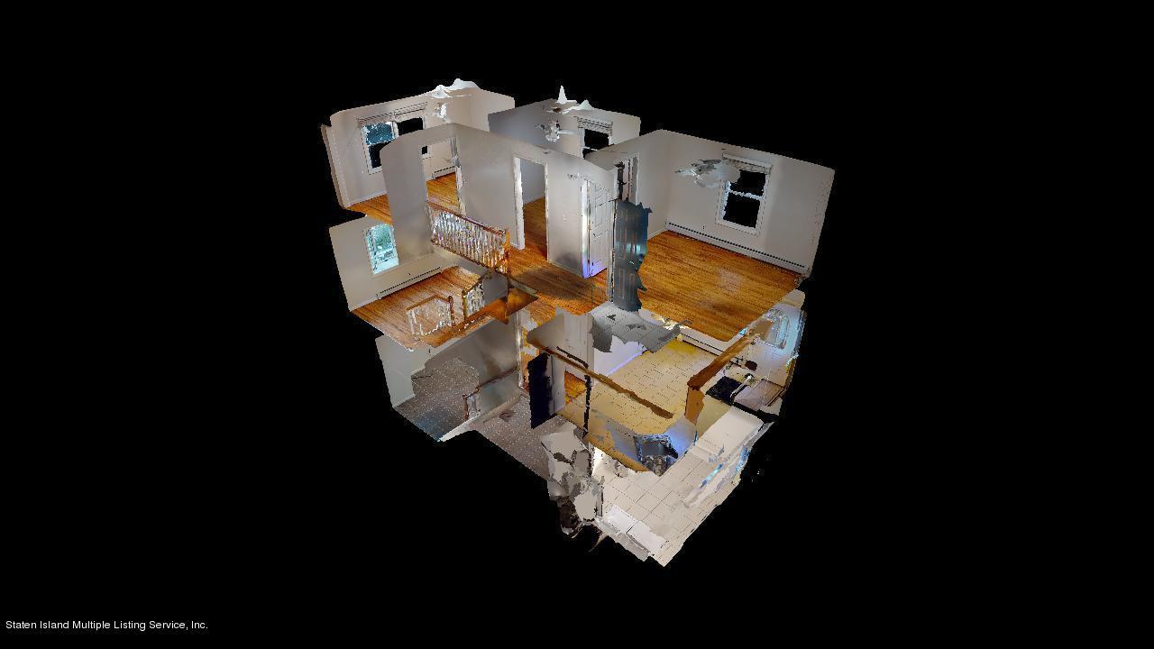 Single Family - Semi-Attached 563 Greeley Avenue  Staten Island, NY 10306, MLS-1141446-19