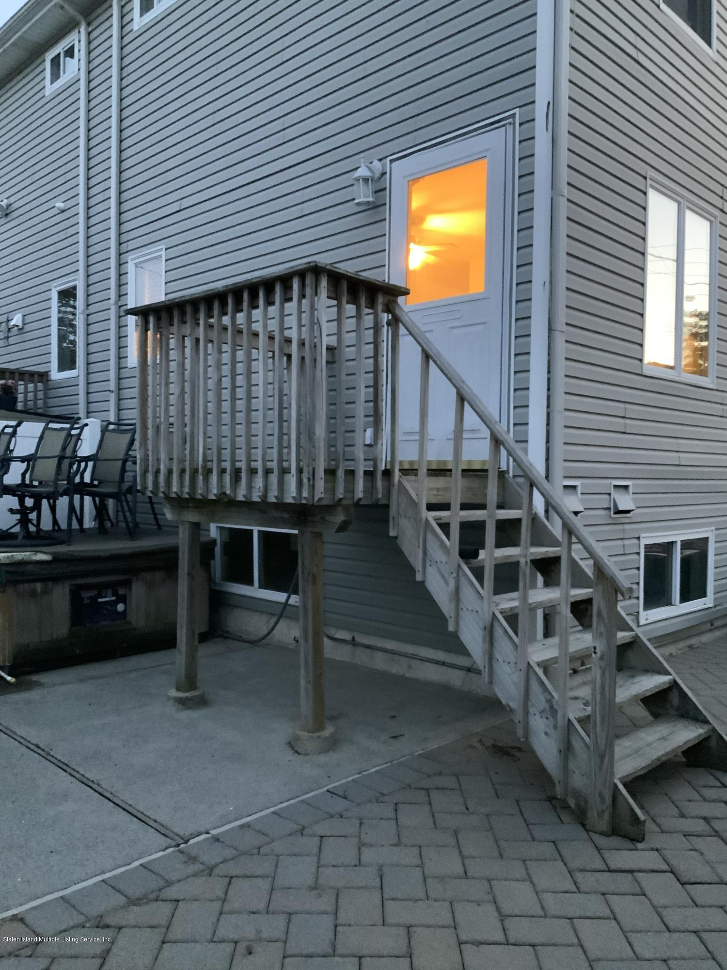 Single Family - Semi-Attached 563 Greeley Avenue  Staten Island, NY 10306, MLS-1141446-18