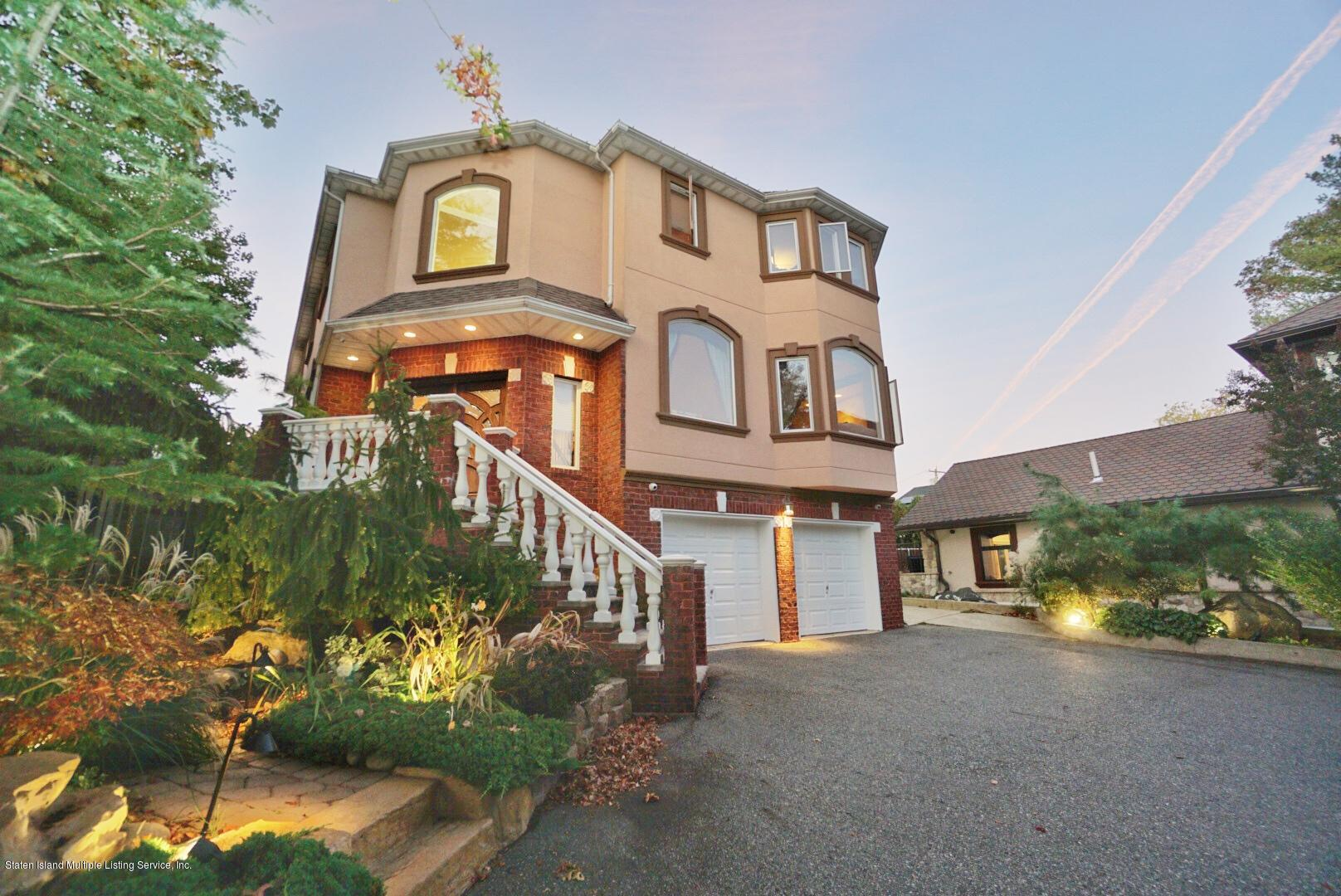 Two Family - Detached in Pleasant Plains - 6247 Amboy Road  Staten Island, NY 10309