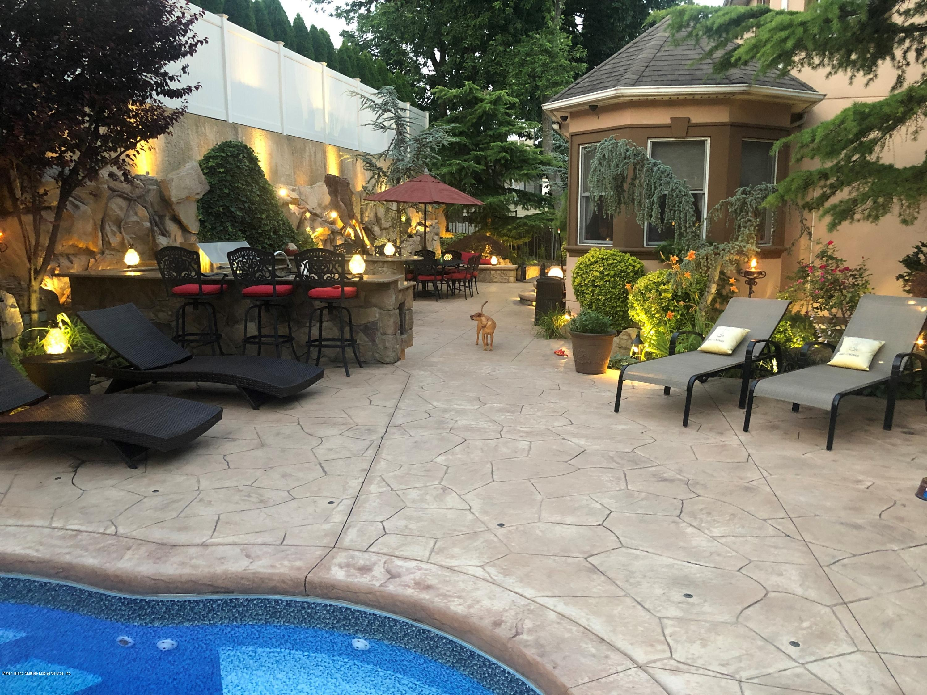 Two Family - Detached 6247 Amboy Road  Staten Island, NY 10309, MLS-1141463-17
