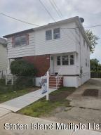344 Seaver Avenue, Staten Island, NY 10305