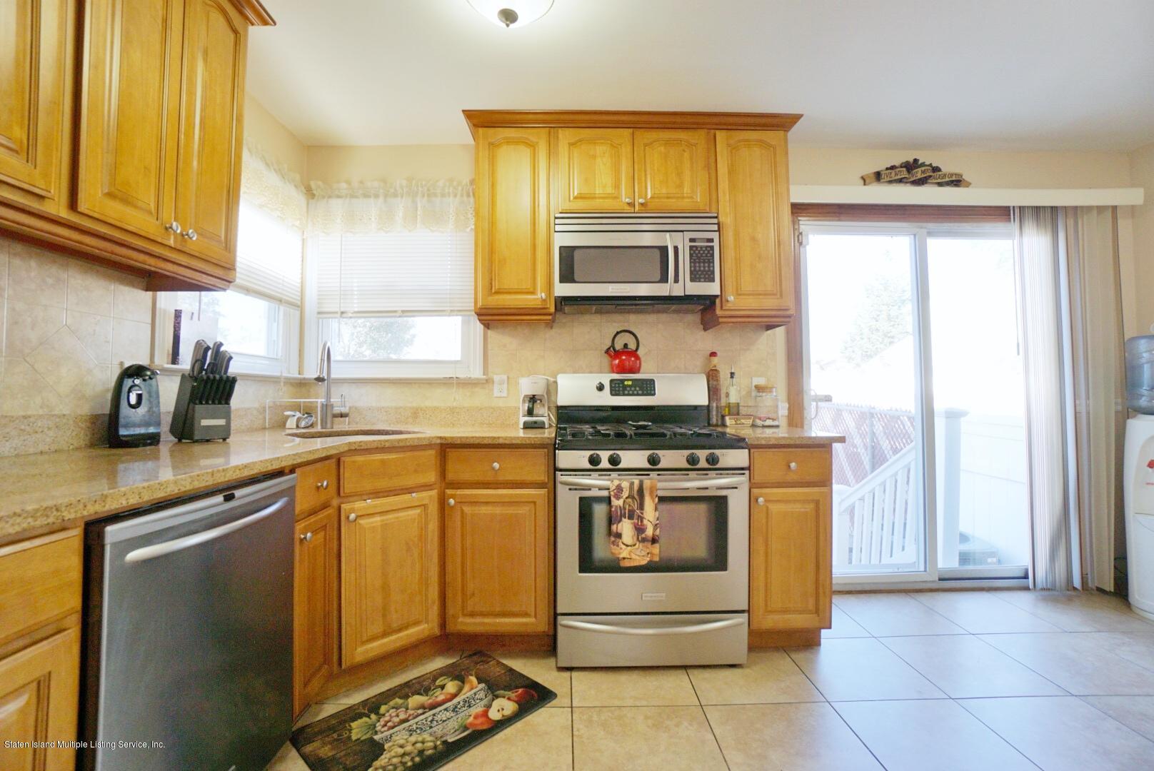 Single Family - Semi-Attached 604 Drumgoole Road  Staten Island, NY 10312, MLS-1141487-12