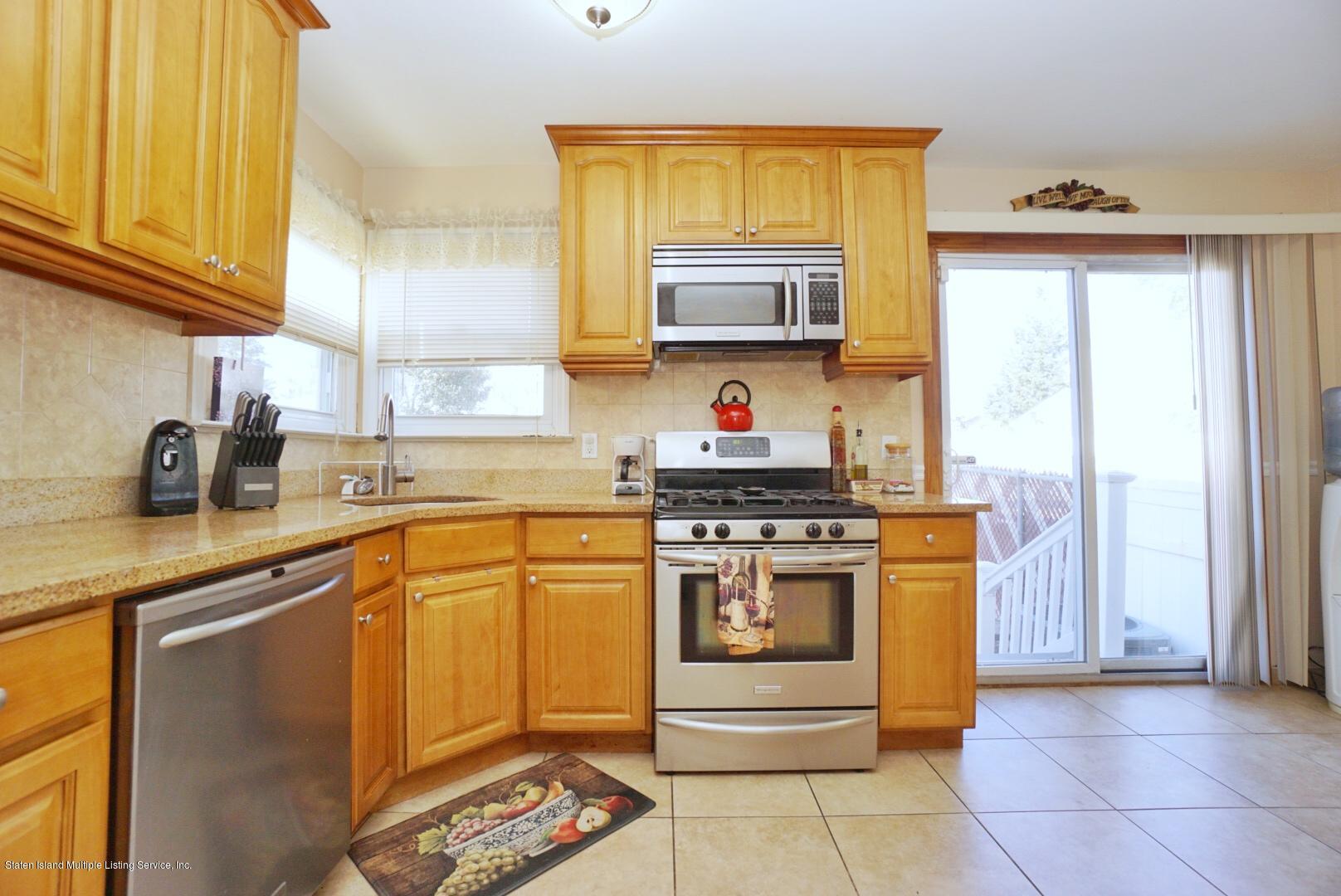 Single Family - Semi-Attached 604 Drumgoole Road  Staten Island, NY 10312, MLS-1141487-13