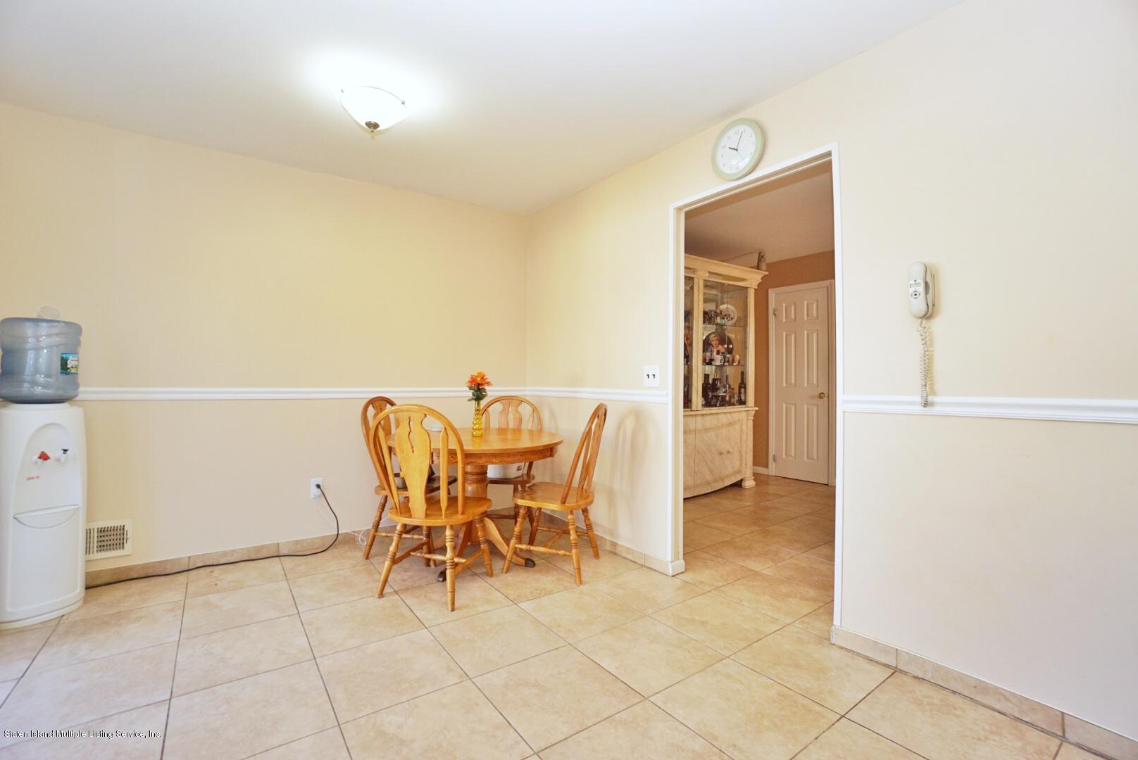 Single Family - Semi-Attached 604 Drumgoole Road  Staten Island, NY 10312, MLS-1141487-16