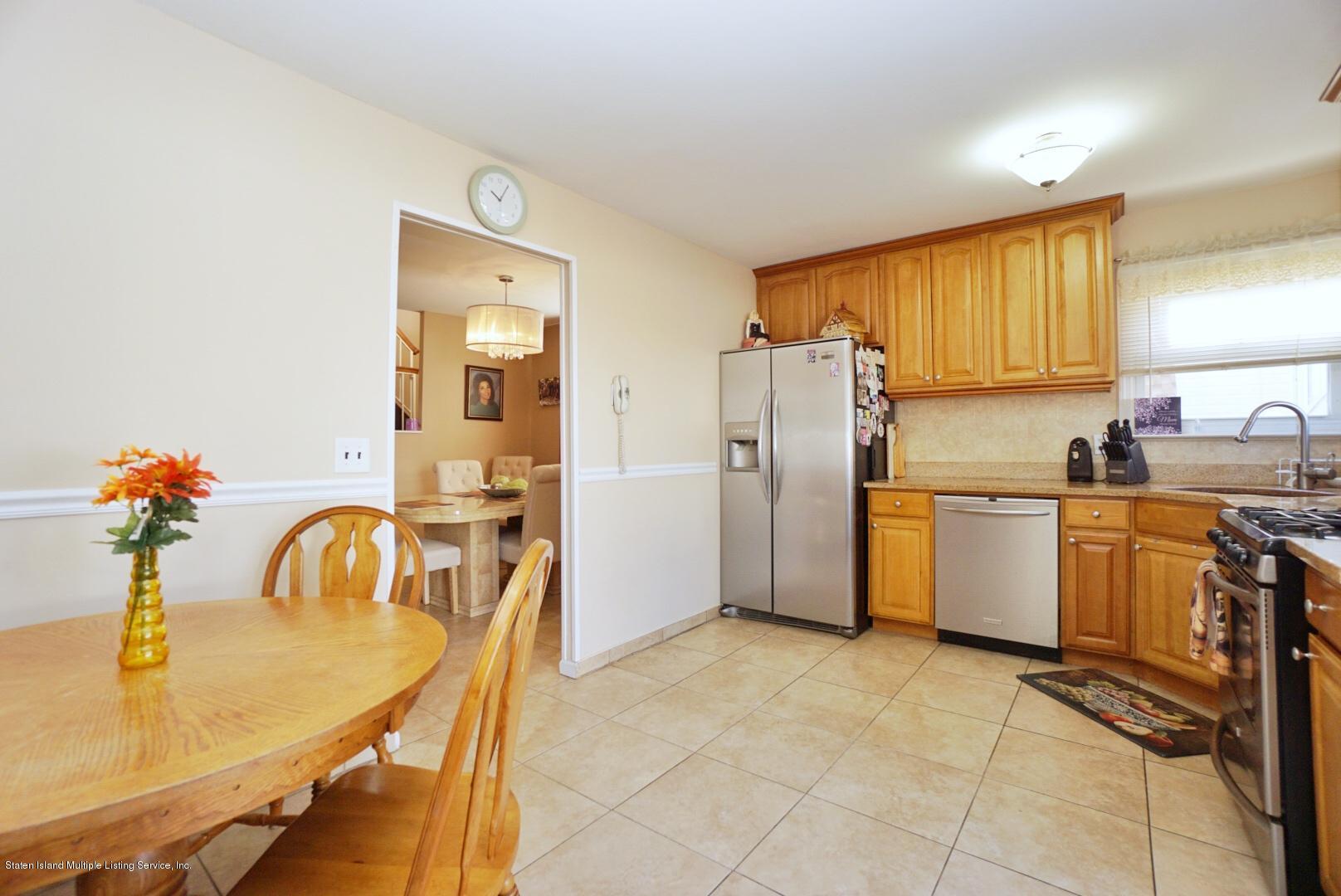 Single Family - Semi-Attached 604 Drumgoole Road  Staten Island, NY 10312, MLS-1141487-17