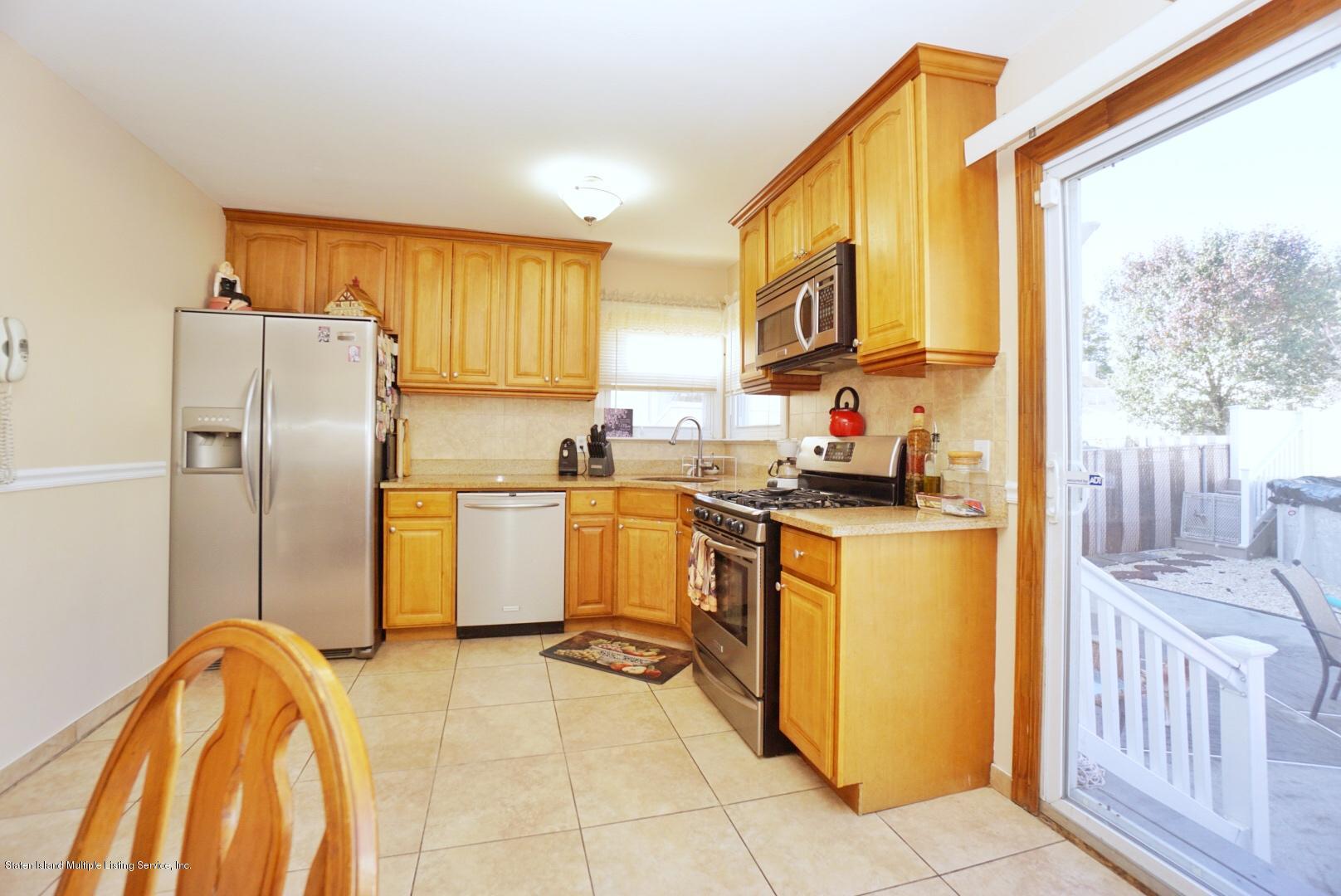 Single Family - Semi-Attached 604 Drumgoole Road  Staten Island, NY 10312, MLS-1141487-18