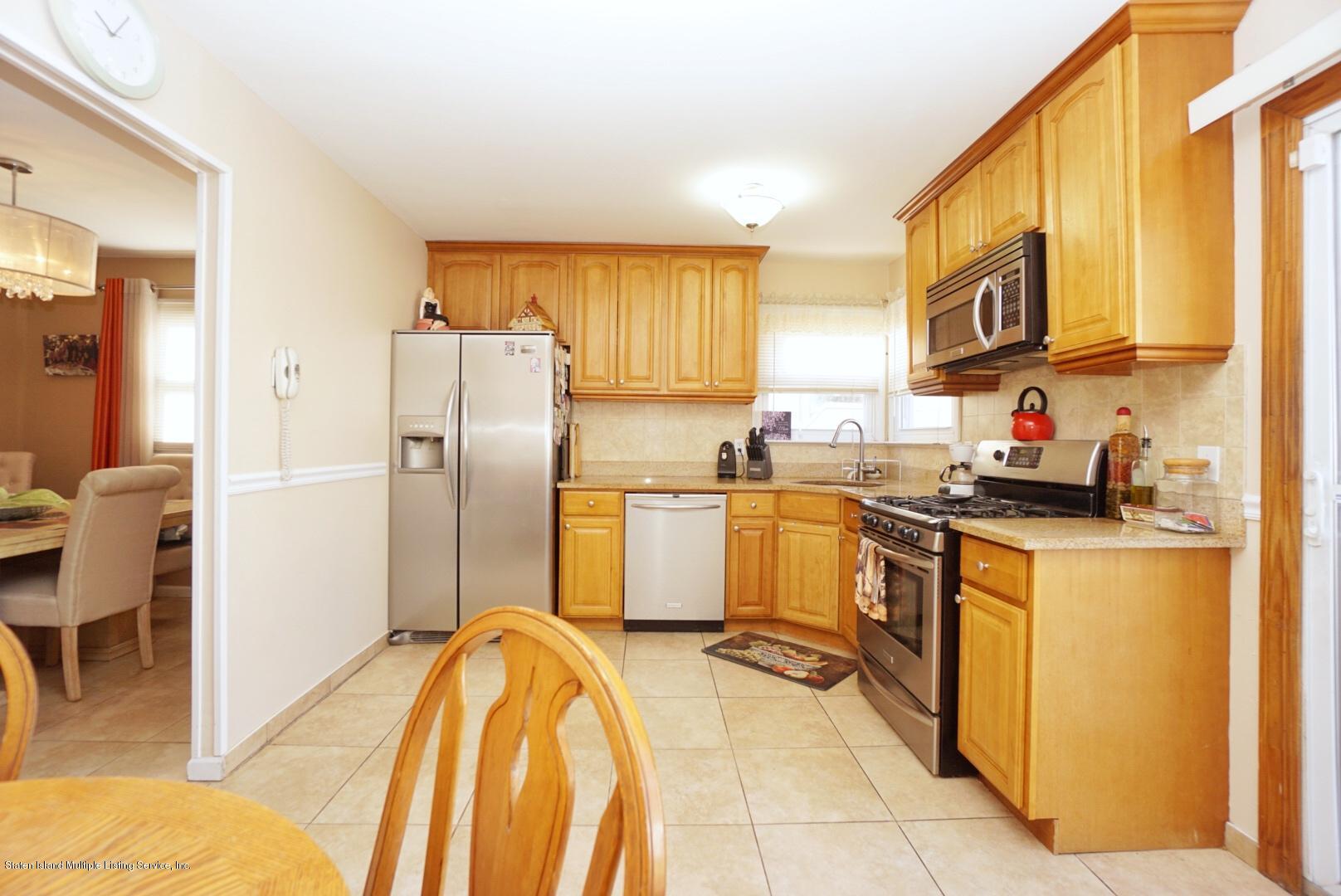 Single Family - Semi-Attached 604 Drumgoole Road  Staten Island, NY 10312, MLS-1141487-19