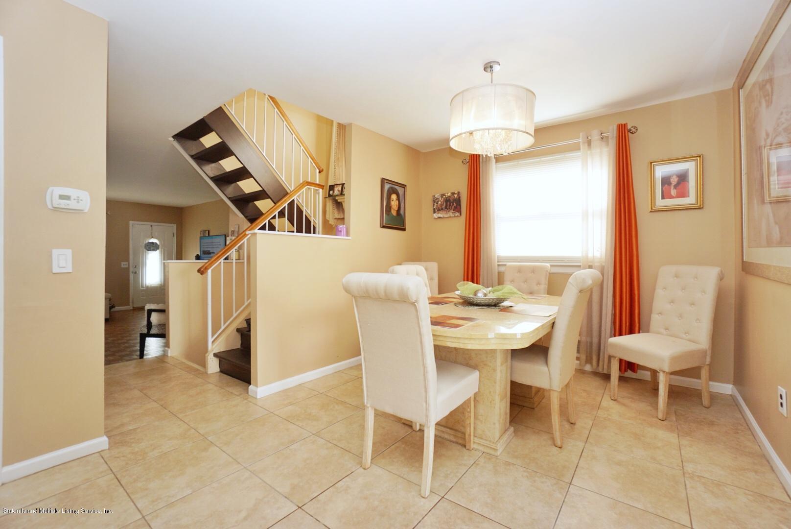 Single Family - Semi-Attached 604 Drumgoole Road  Staten Island, NY 10312, MLS-1141487-21