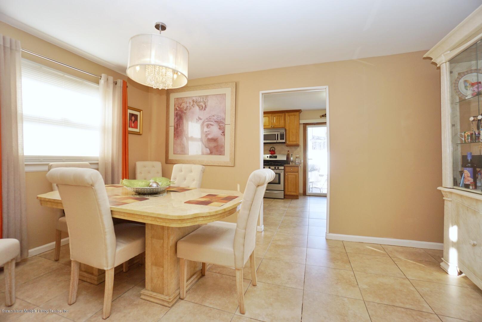 Single Family - Semi-Attached 604 Drumgoole Road  Staten Island, NY 10312, MLS-1141487-24