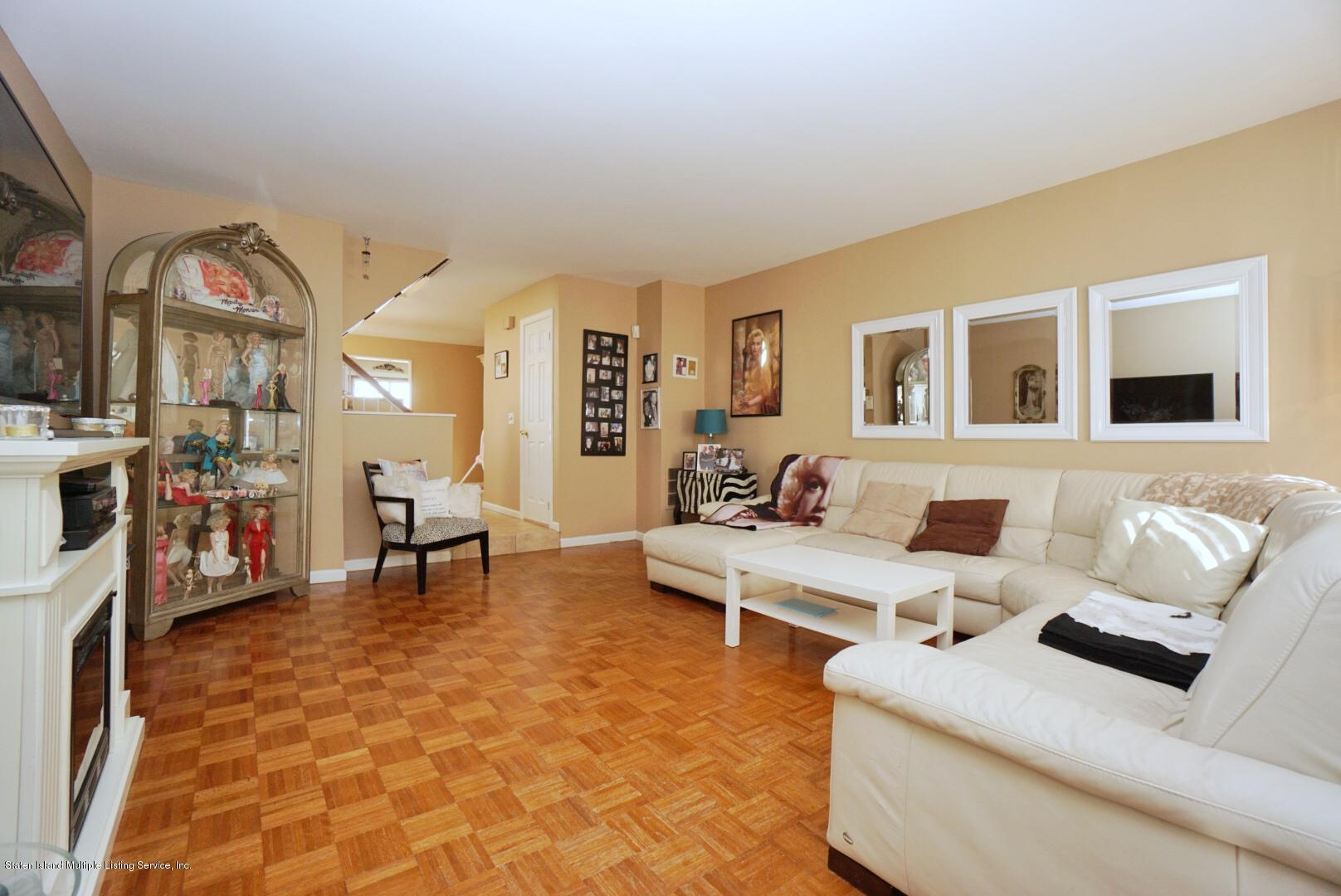 Single Family - Semi-Attached 604 Drumgoole Road  Staten Island, NY 10312, MLS-1141487-4