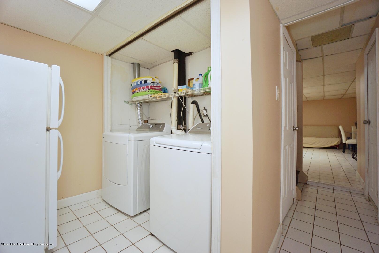Single Family - Semi-Attached 604 Drumgoole Road  Staten Island, NY 10312, MLS-1141487-42
