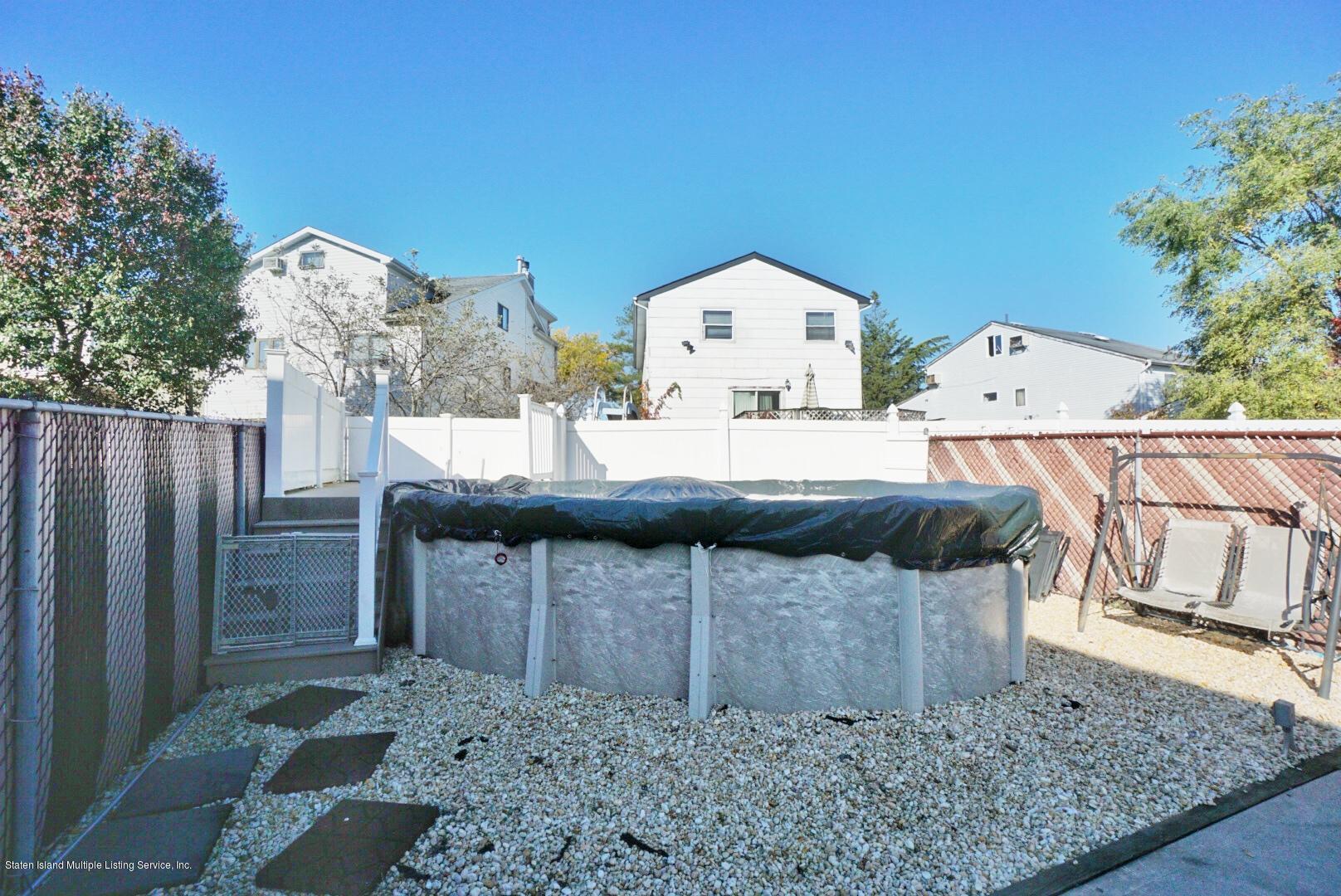 Single Family - Semi-Attached 604 Drumgoole Road  Staten Island, NY 10312, MLS-1141487-48