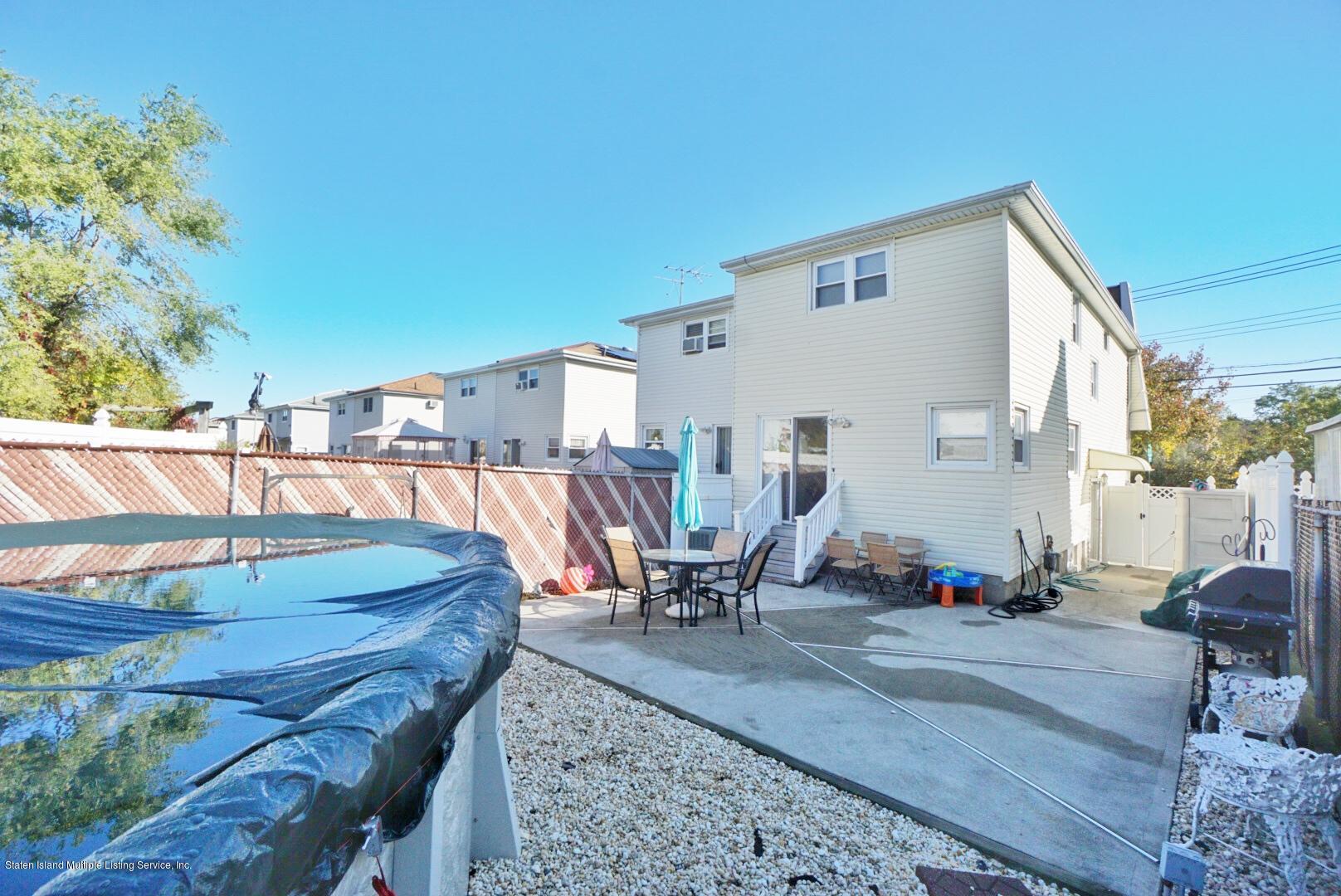 Single Family - Semi-Attached 604 Drumgoole Road  Staten Island, NY 10312, MLS-1141487-49