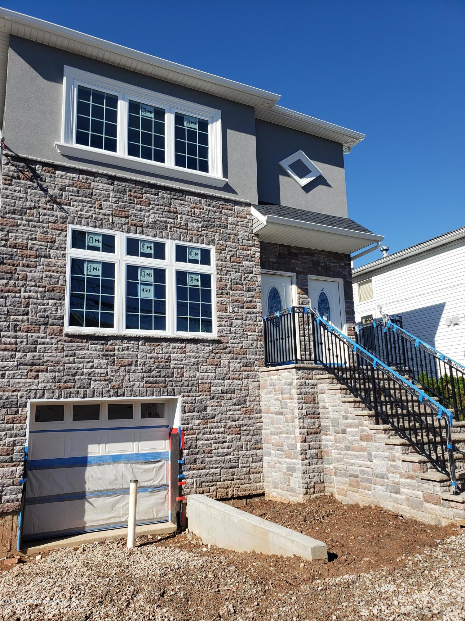 Two Family - Detached 450 Eltingville Boulevard  Staten Island, NY 10312, MLS-1141103-2