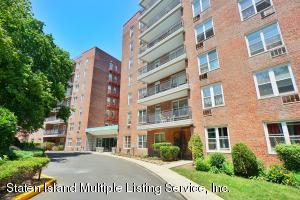 55 Austin Place, 2l, Staten Island, NY 10301