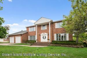 244 Harold Avenue, Staten Island, NY 10312