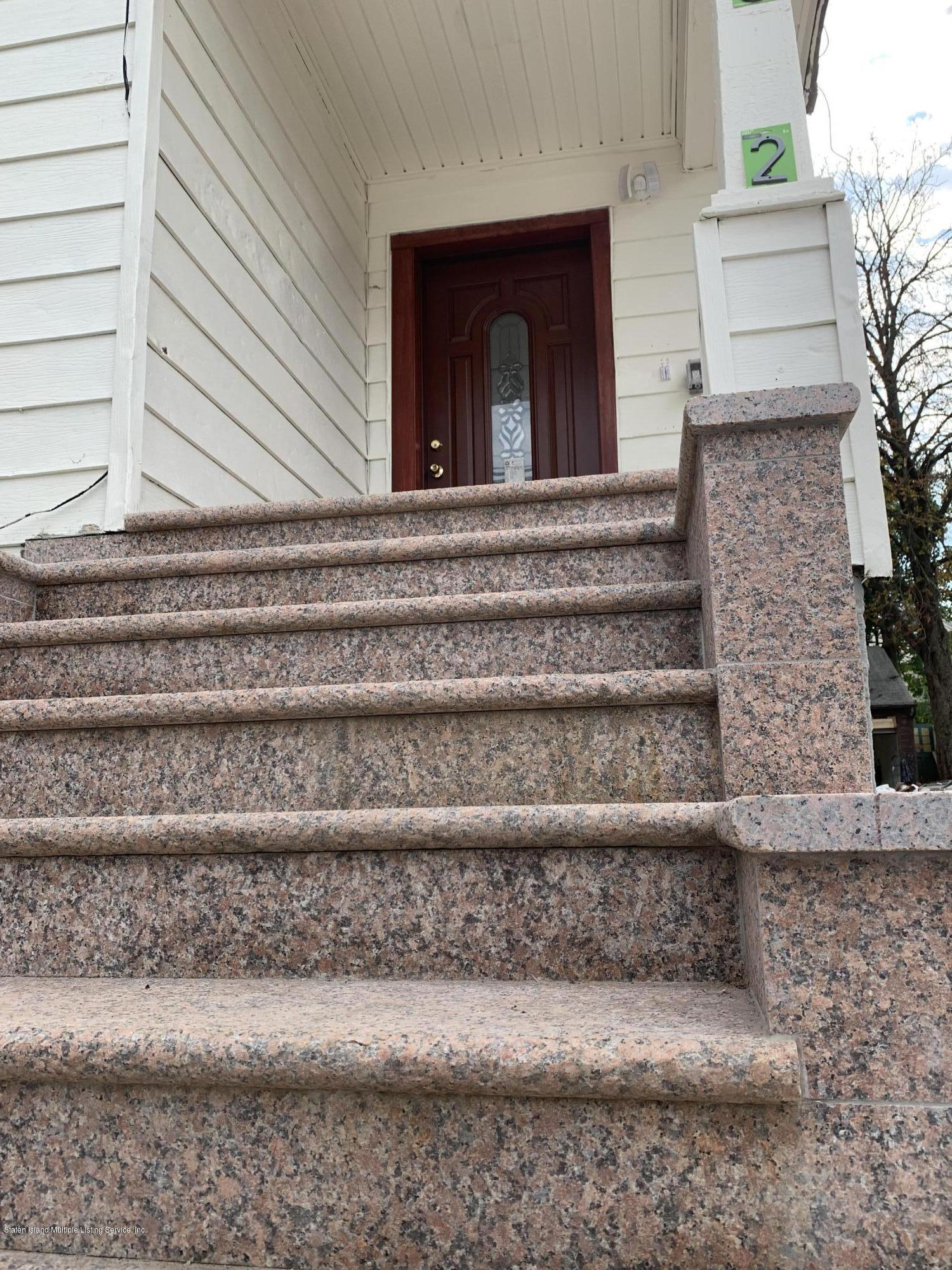 Two Family - Detached 82 Laurel Avenue  Staten Island, NY 10304, MLS-1141597-17