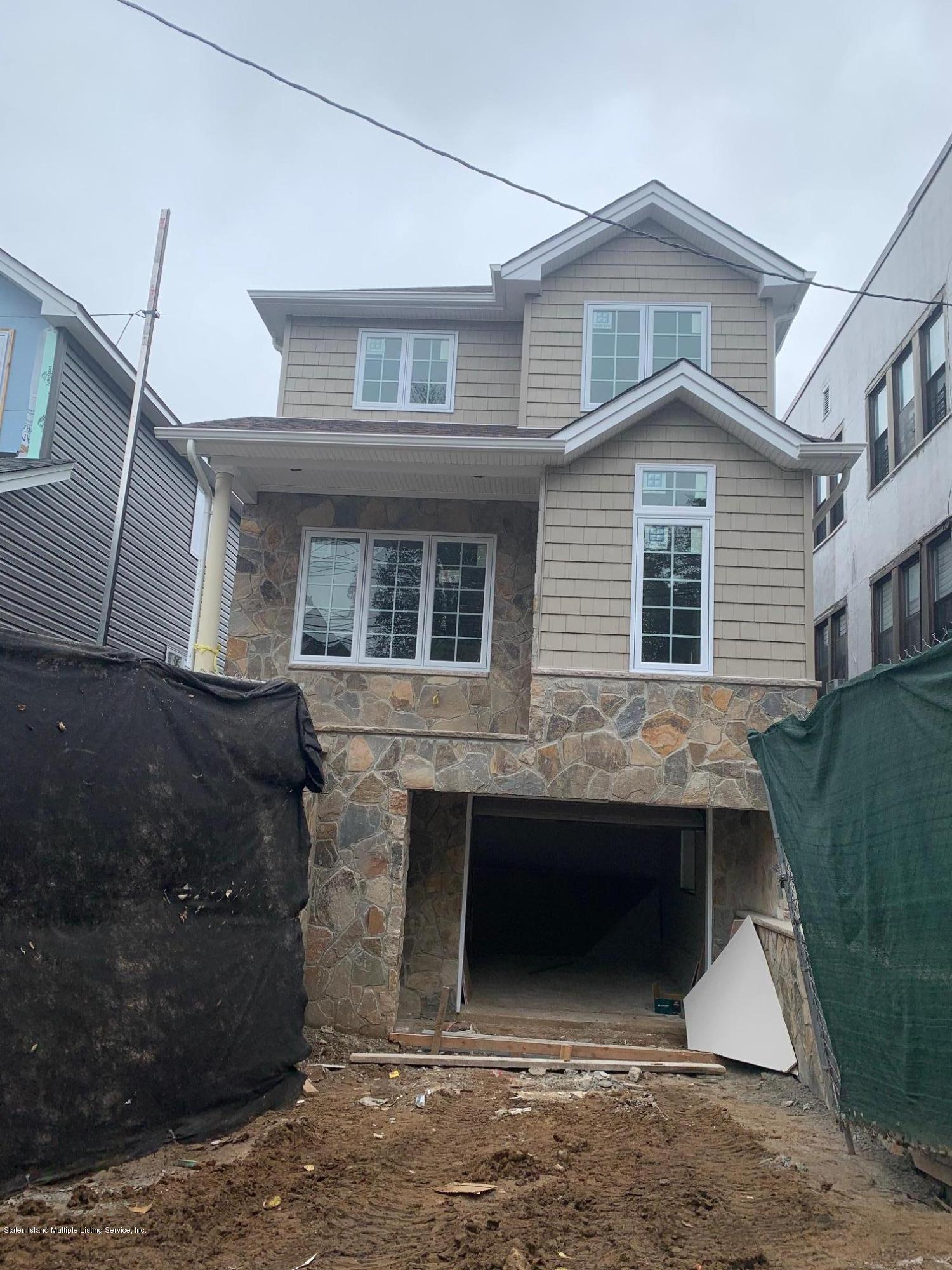 Single Family - Detached 32 Scribner Avenue  Staten Island, NY 10301, MLS-1128104-3