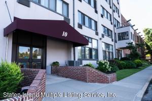 10 Bay Street Landing, 1-G, Staten Island, NY 10301