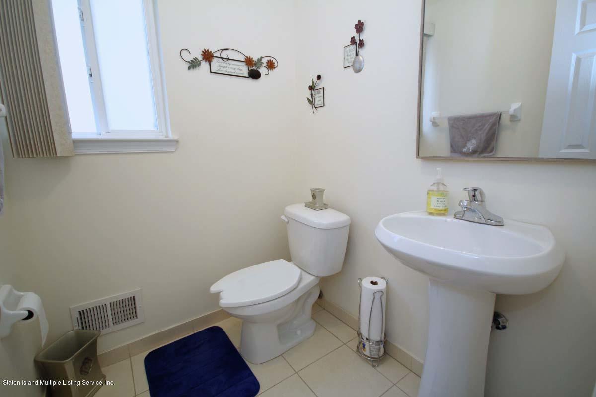 Single Family - Semi-Attached 1324 Rockland Avenue  Staten Island, NY 10314, MLS-1141767-13