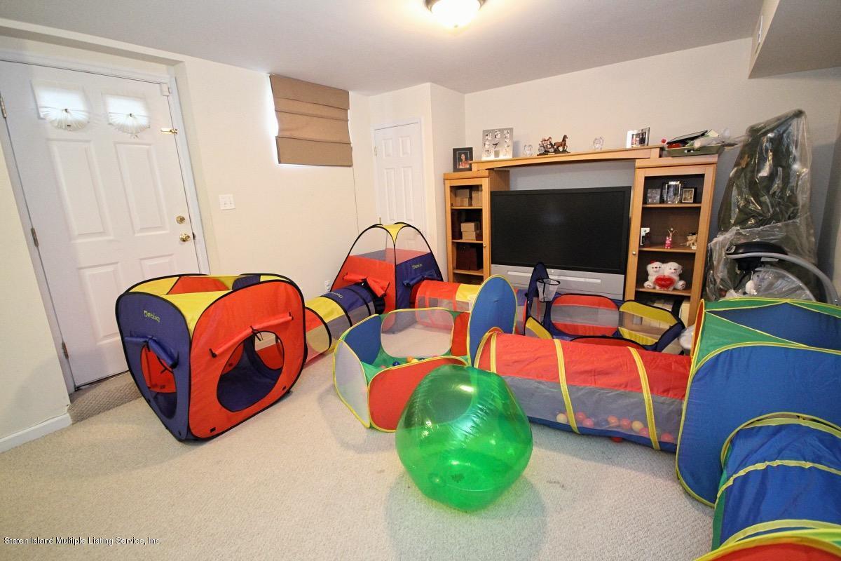 Single Family - Semi-Attached 1324 Rockland Avenue  Staten Island, NY 10314, MLS-1141767-19