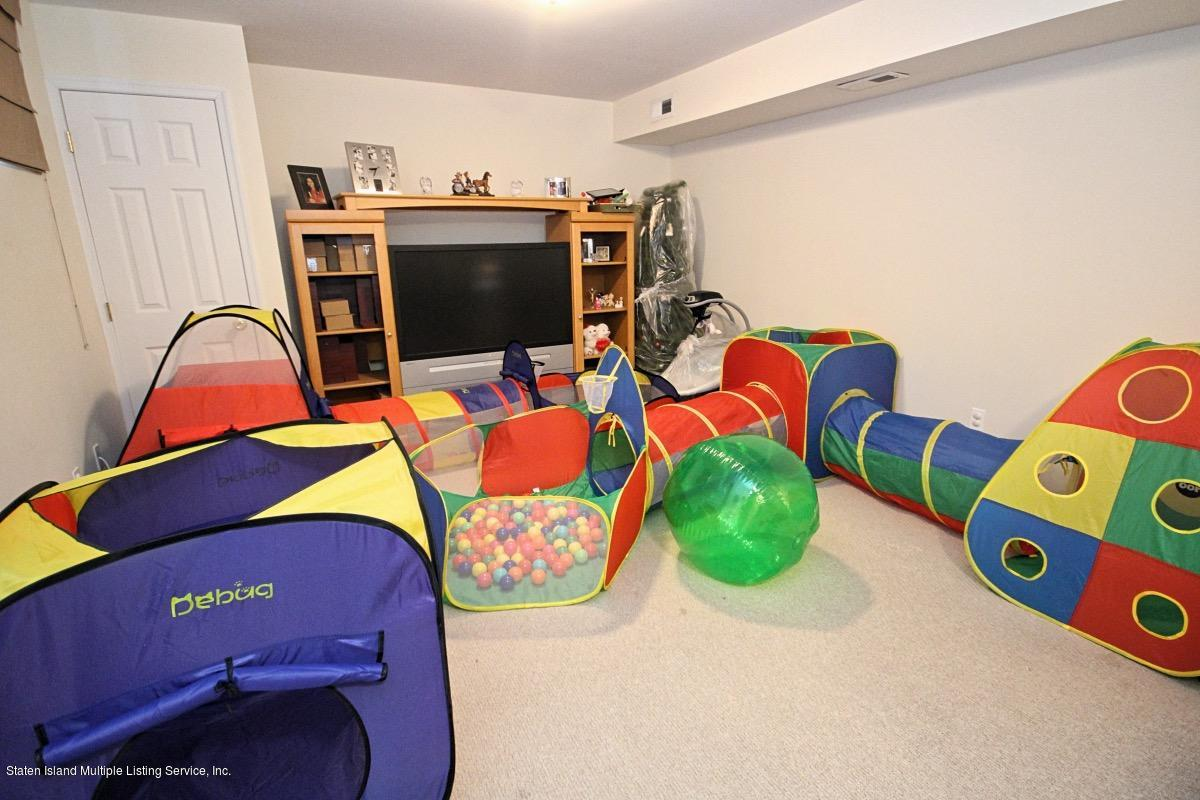 Single Family - Semi-Attached 1324 Rockland Avenue  Staten Island, NY 10314, MLS-1141767-20