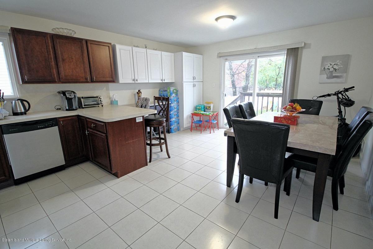 Single Family - Semi-Attached 1324 Rockland Avenue  Staten Island, NY 10314, MLS-1141767-4