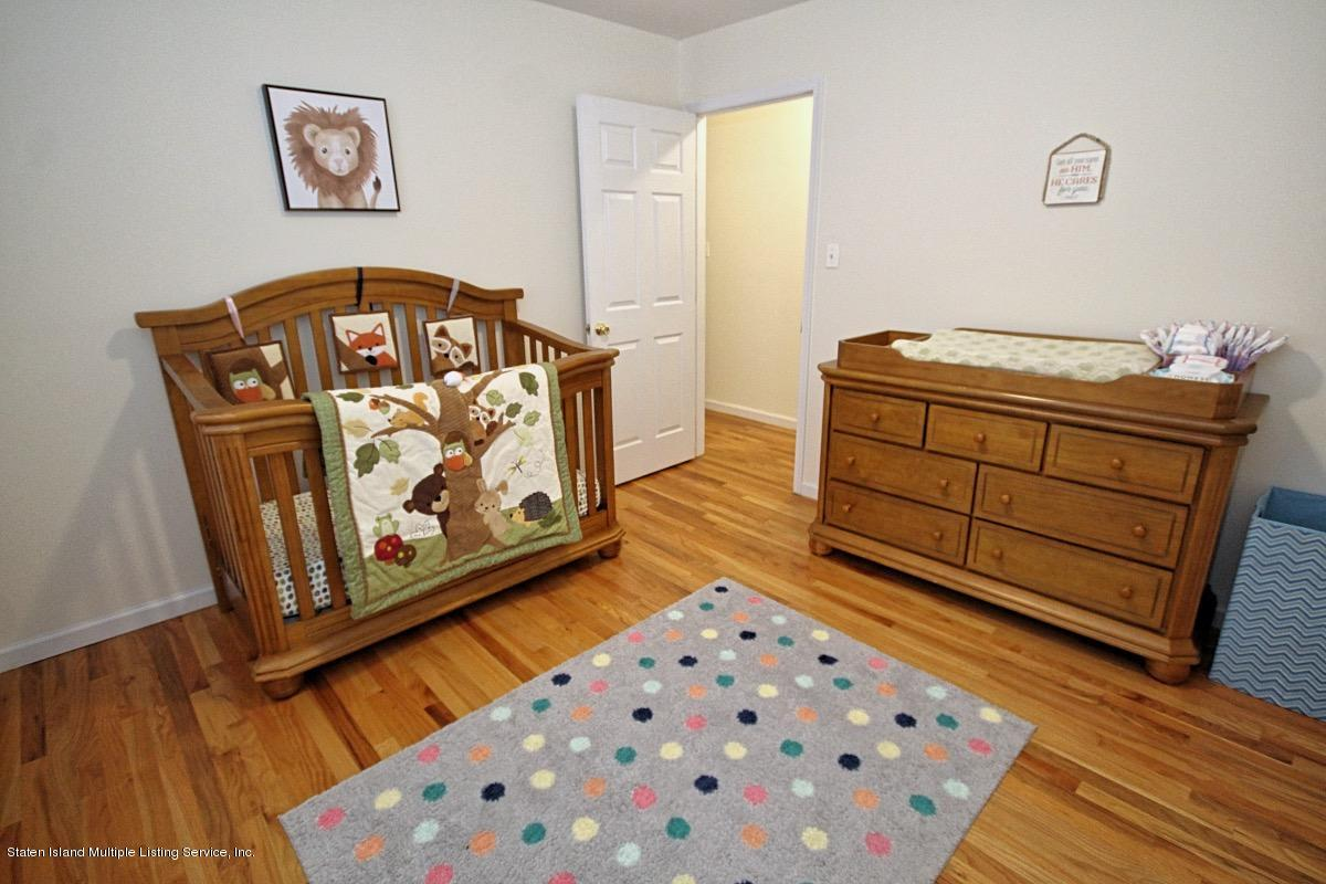 Single Family - Semi-Attached 1324 Rockland Avenue  Staten Island, NY 10314, MLS-1141767-10