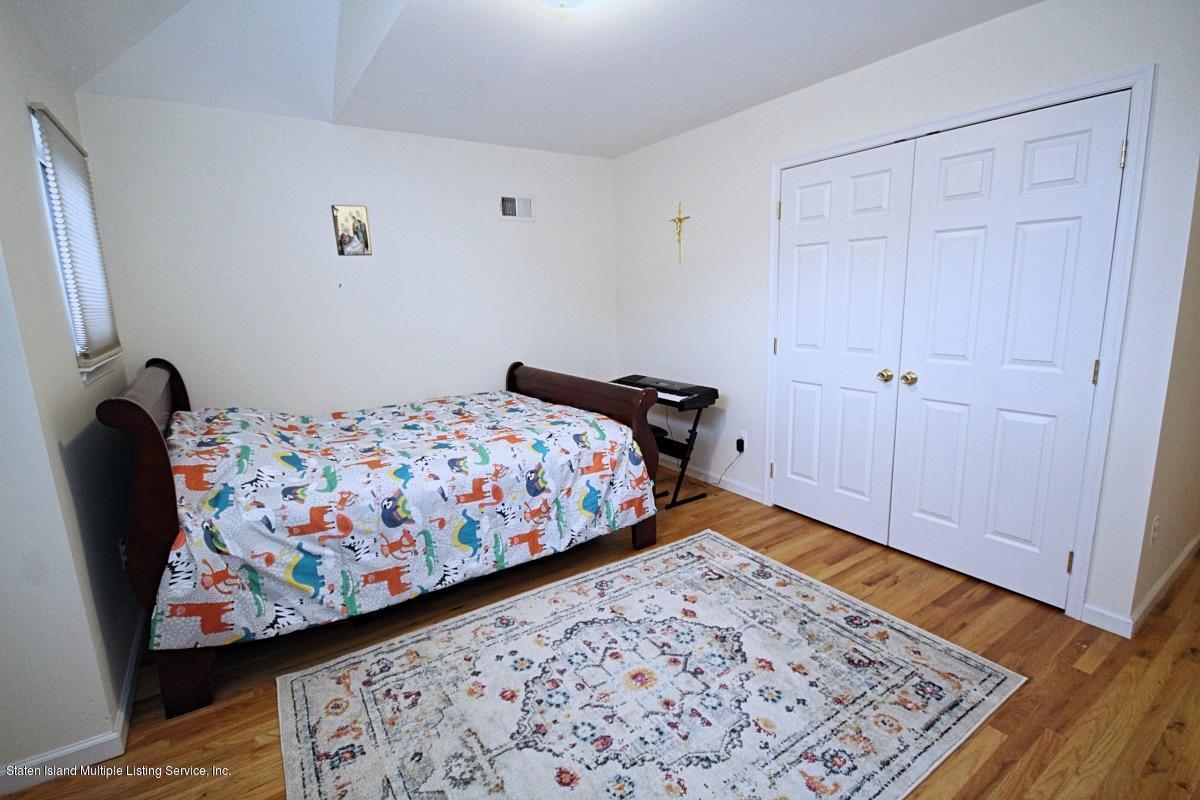 Single Family - Semi-Attached 1324 Rockland Avenue  Staten Island, NY 10314, MLS-1141767-12