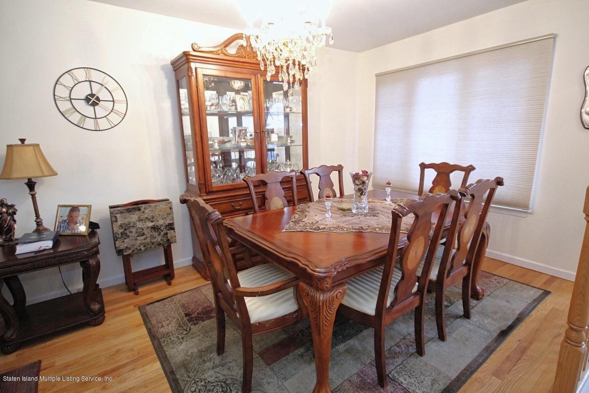 Single Family - Semi-Attached 1324 Rockland Avenue  Staten Island, NY 10314, MLS-1141767-6