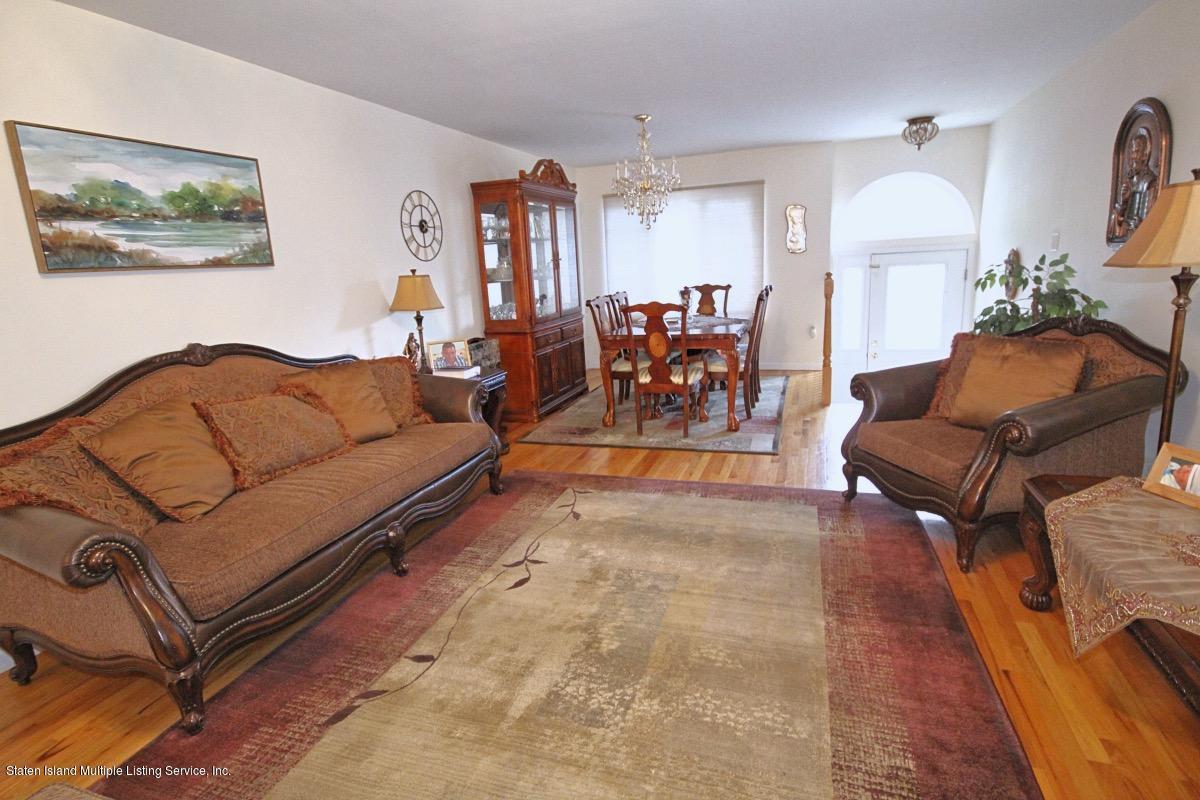 Single Family - Semi-Attached 1324 Rockland Avenue  Staten Island, NY 10314, MLS-1141767-8