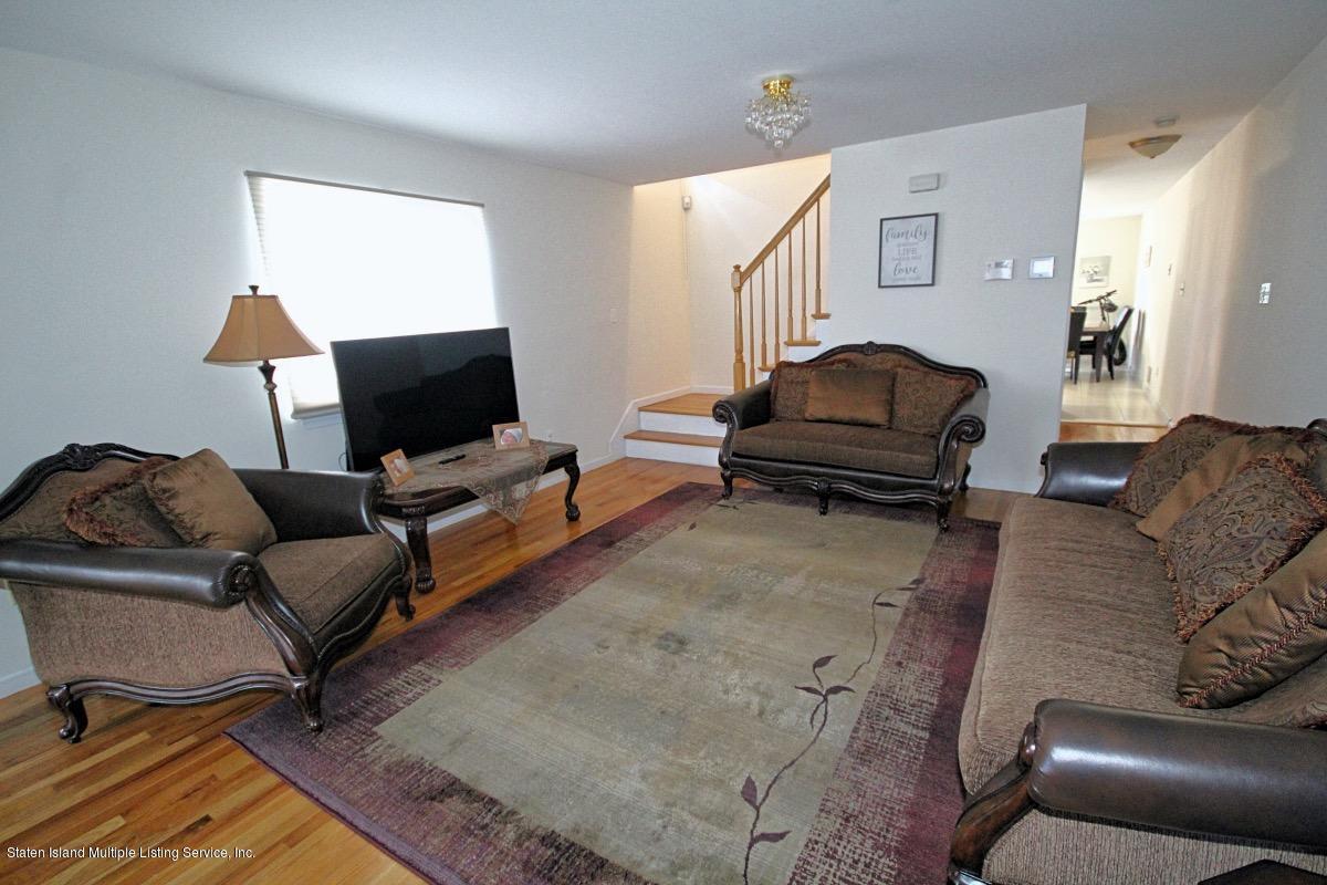 Single Family - Semi-Attached 1324 Rockland Avenue  Staten Island, NY 10314, MLS-1141767-7