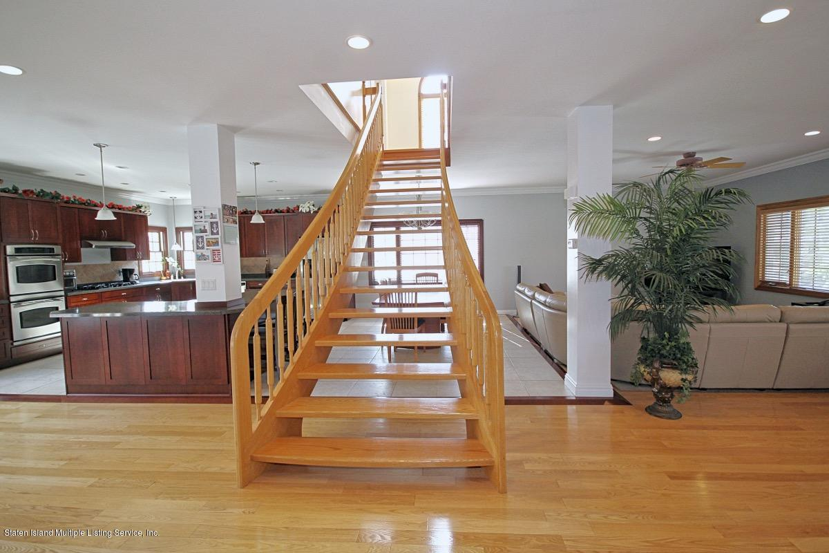 Two Family - Detached 213 Bayview Avenue  Staten Island, NY 10309, MLS-1141914-5