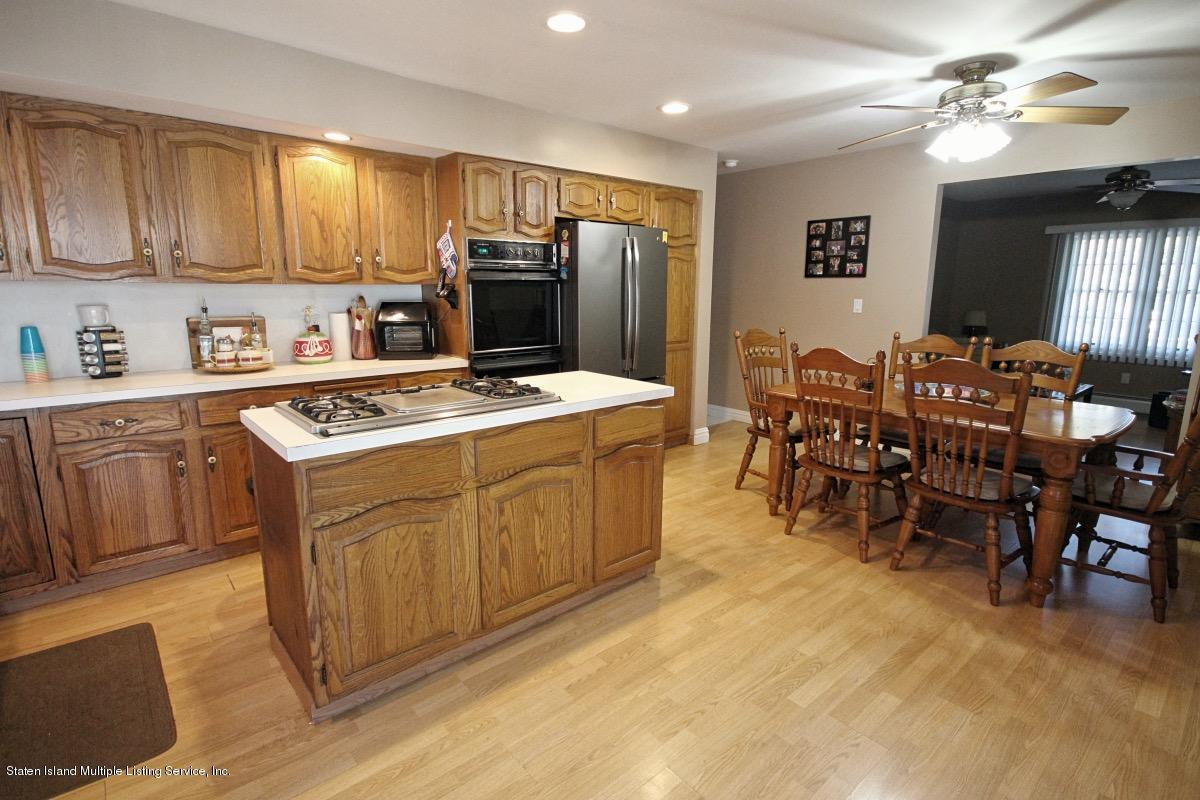 Two Family - Detached 213 Bayview Avenue  Staten Island, NY 10309, MLS-1141914-8