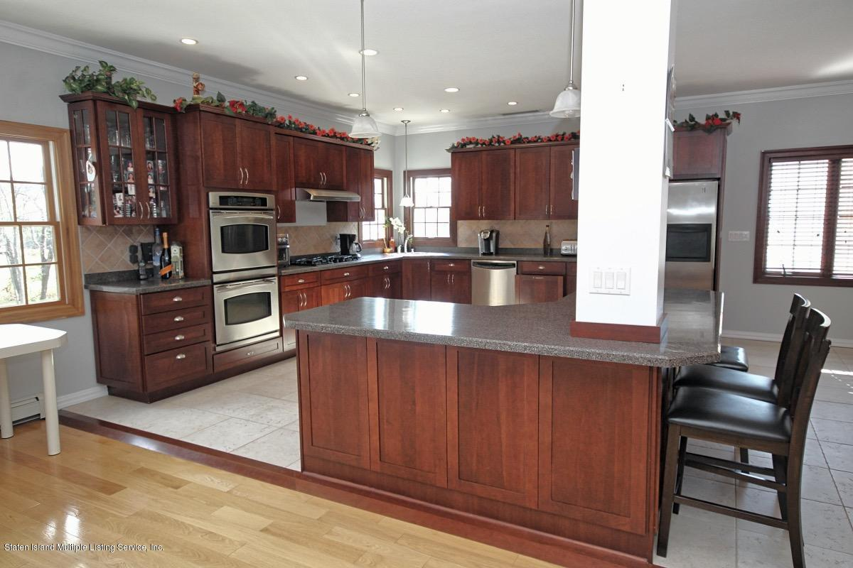 Two Family - Detached 213 Bayview Avenue  Staten Island, NY 10309, MLS-1141914-10