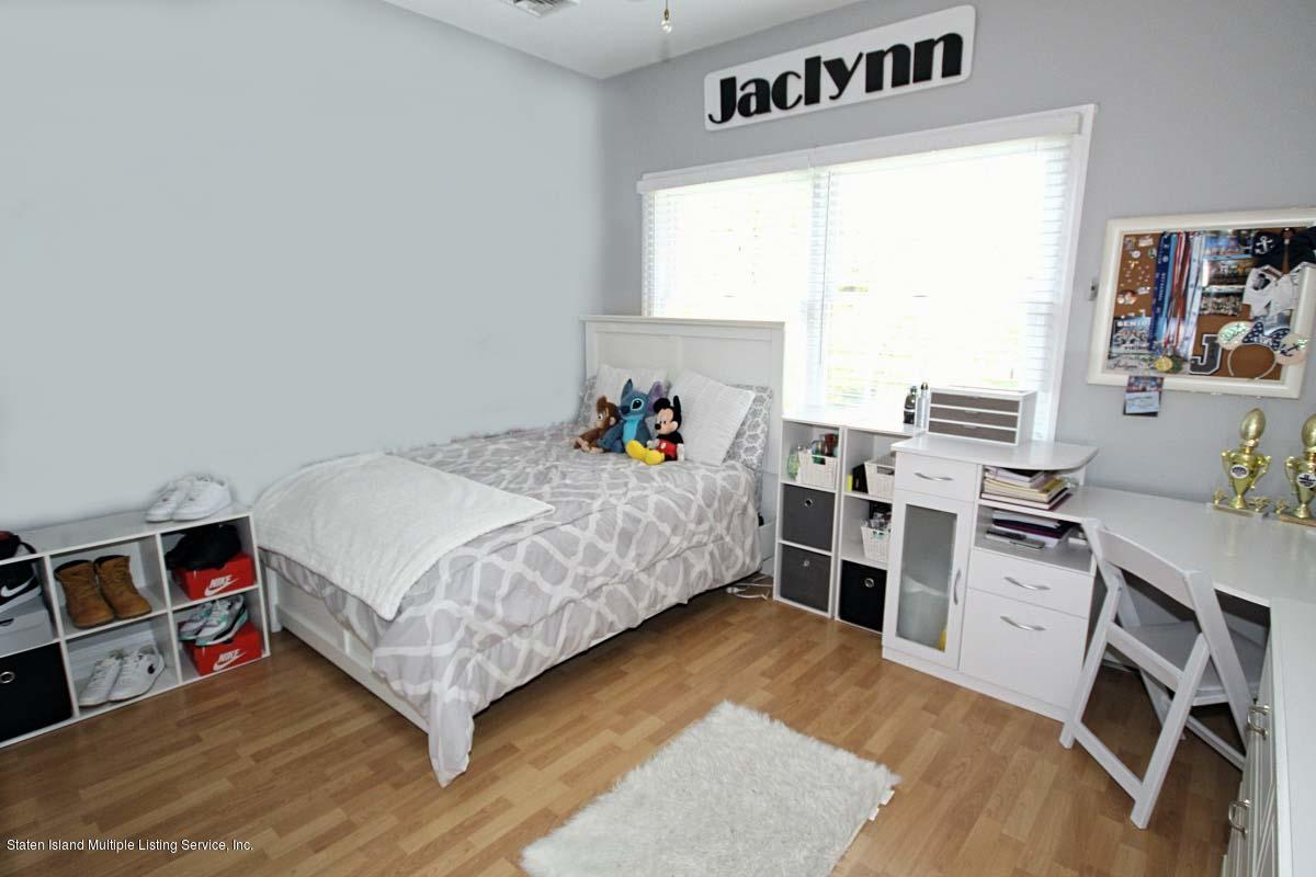 Two Family - Detached 213 Bayview Avenue  Staten Island, NY 10309, MLS-1141914-13