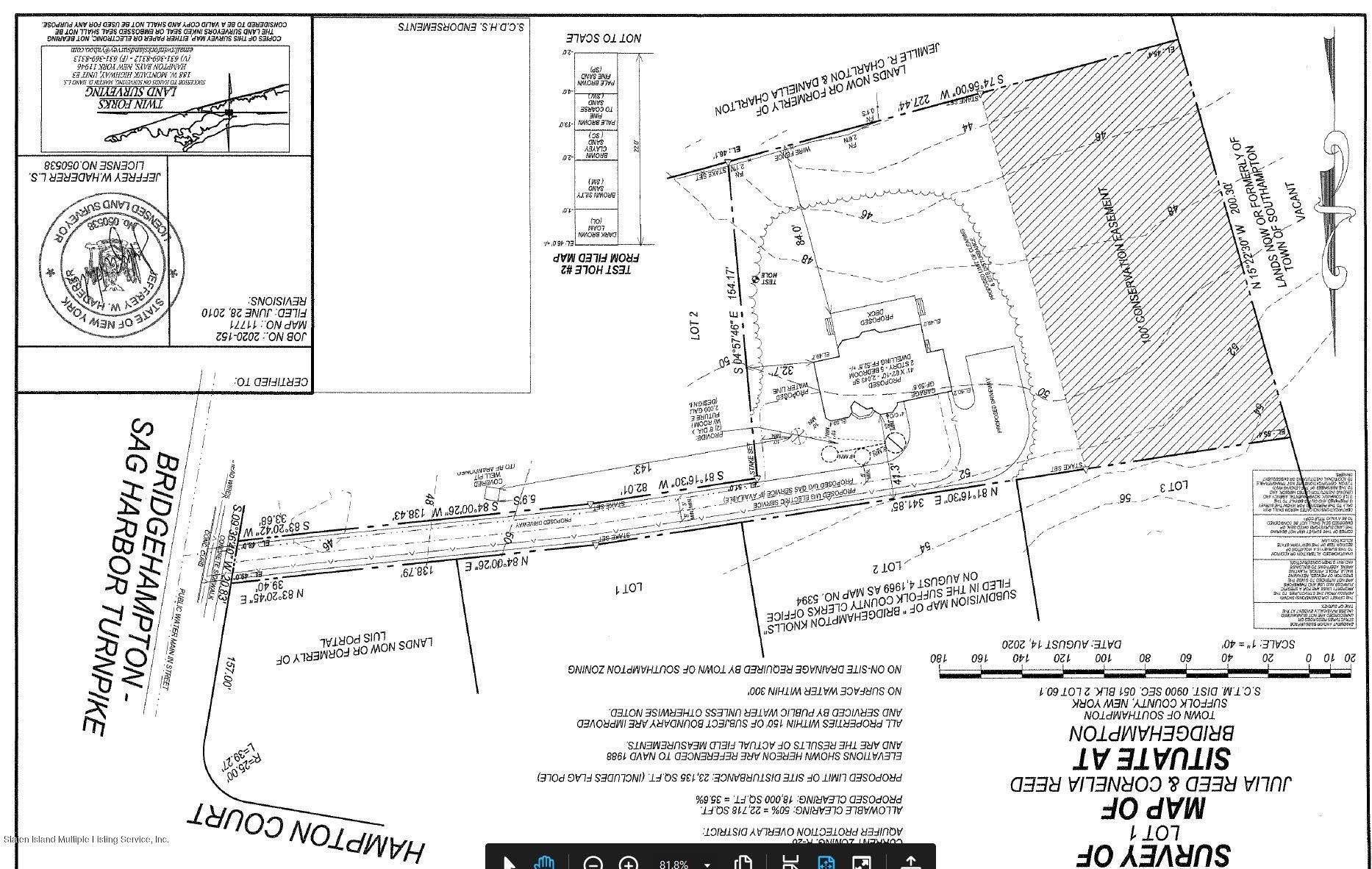 Single Family - Detached 690 Bridgehampton-sag Harbor   Out Of Area, NY 00000, MLS-1141841-5